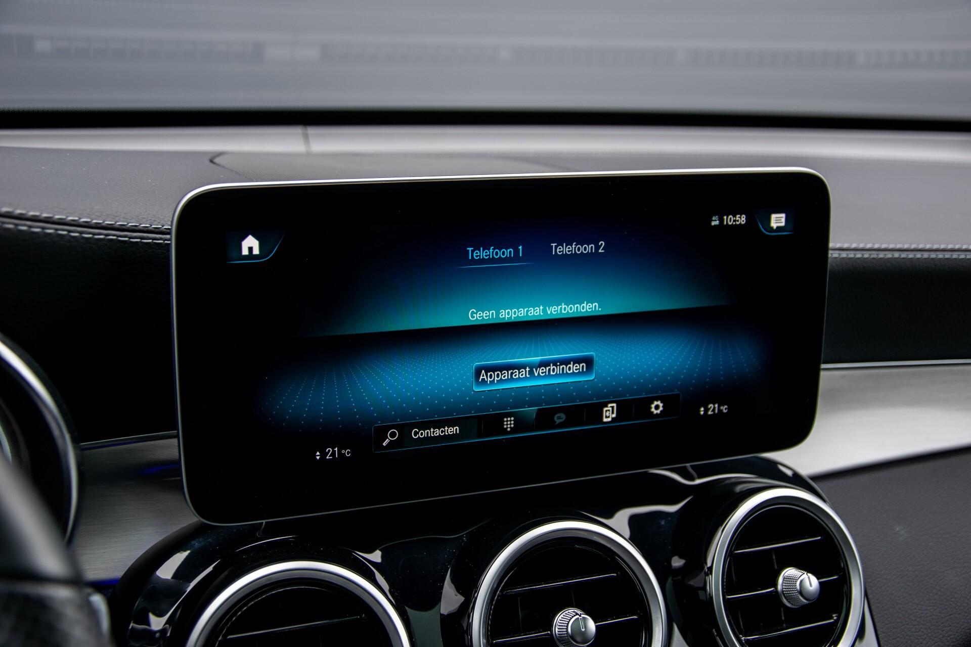 """Mercedes-Benz GLC 200 4-M AMG Panorama/Night/Assistentiepakket/20""""/Treeplanken Aut9 Foto 18"""