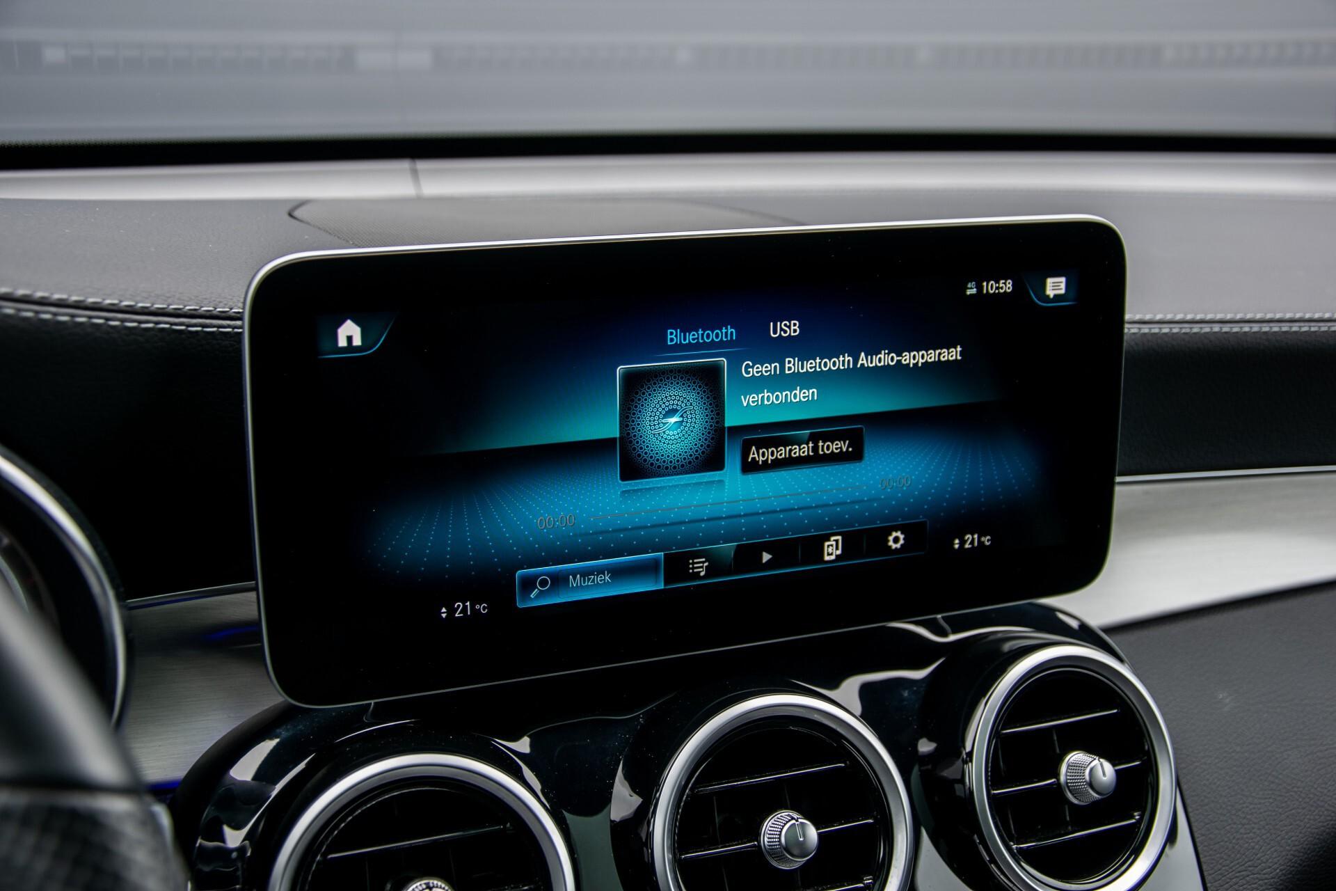 """Mercedes-Benz GLC 200 4-M AMG Panorama/Night/Assistentiepakket/20""""/Treeplanken Aut9 Foto 22"""