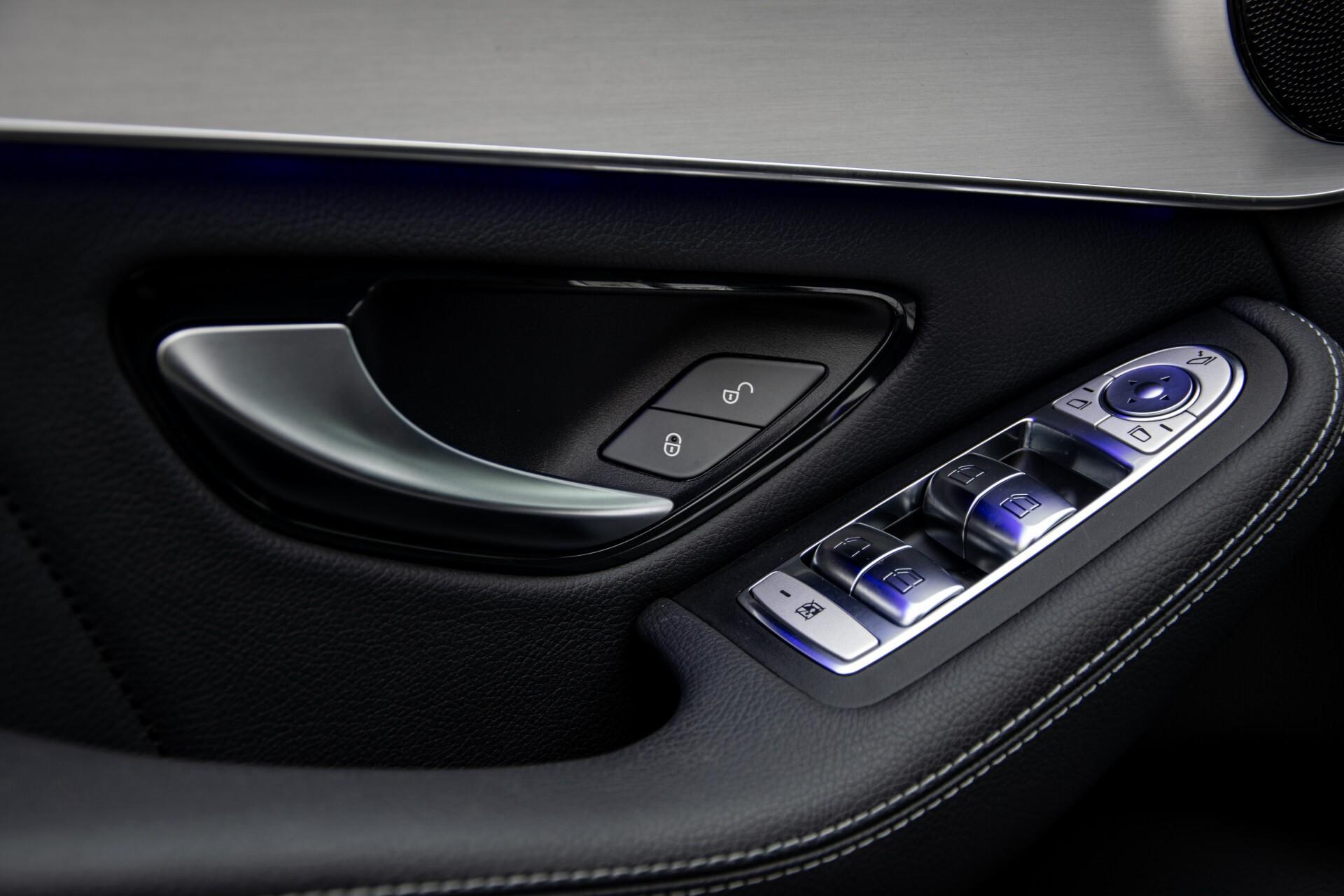 """Mercedes-Benz GLC 200 4-M AMG Panorama/Night/Assistentiepakket/20""""/Treeplanken Aut9 Foto 29"""