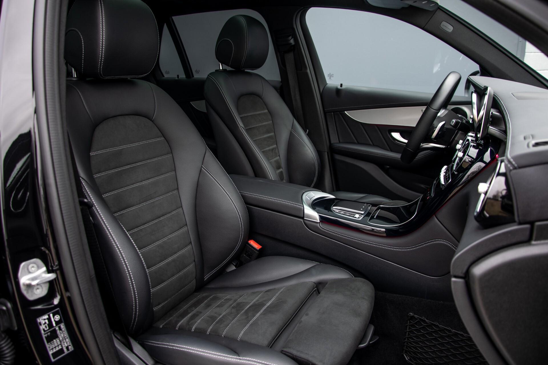 """Mercedes-Benz GLC 200 4-M AMG Panorama/Night/Assistentiepakket/20""""/Treeplanken Aut9 Foto 3"""
