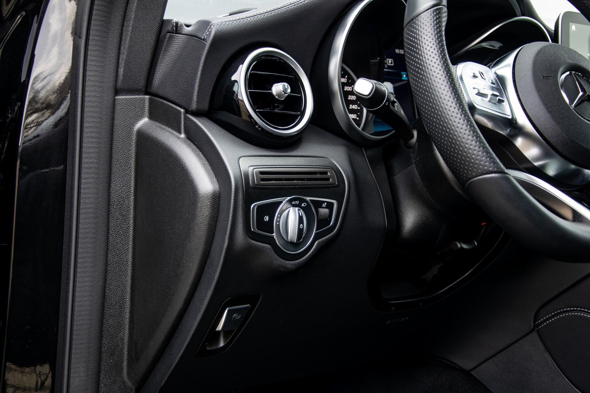 """Mercedes-Benz GLC 200 4-M AMG Panorama/Night/Assistentiepakket/20""""/Treeplanken Aut9 Foto 31"""