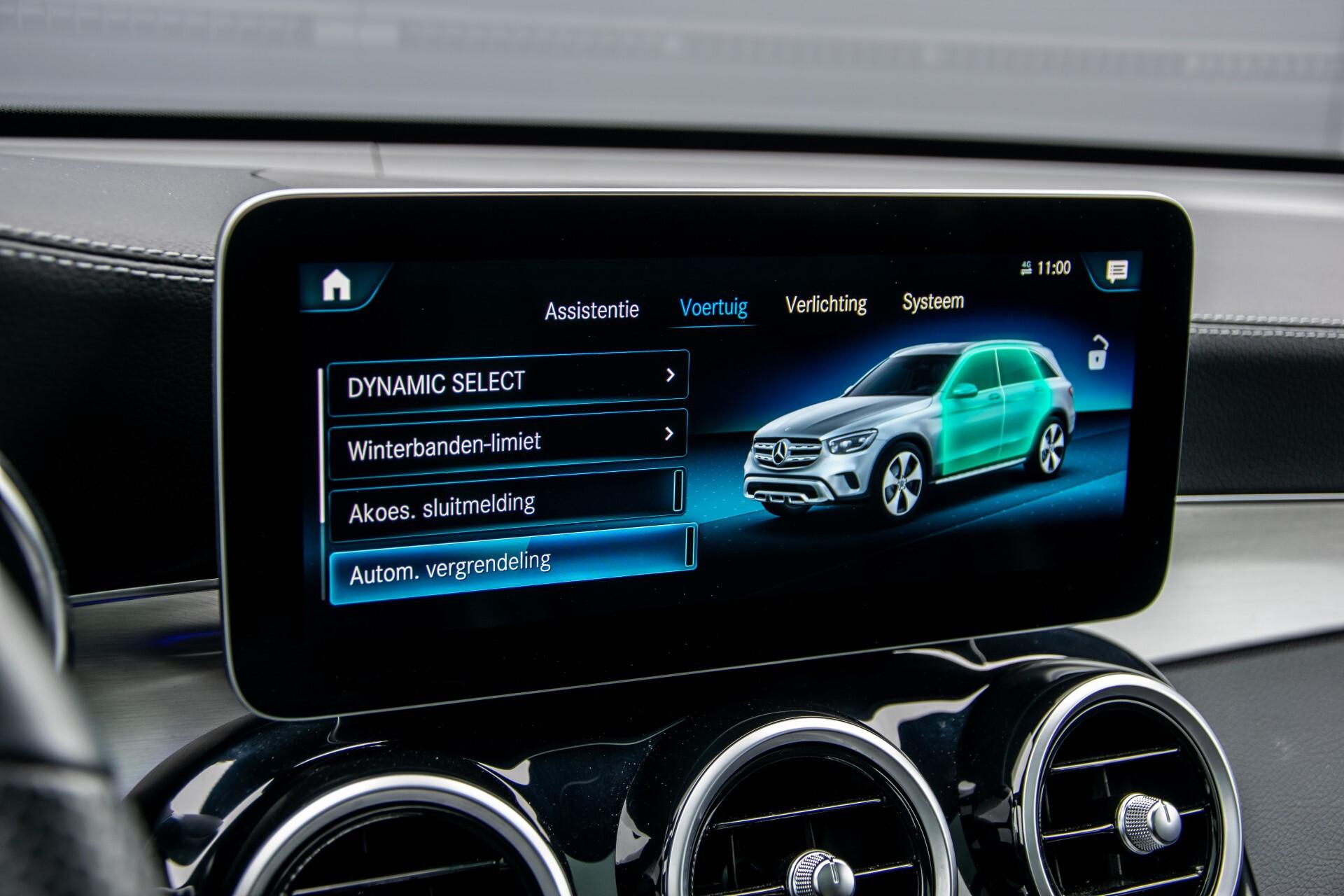 """Mercedes-Benz GLC 200 4-M AMG Panorama/Night/Assistentiepakket/20""""/Treeplanken Aut9 Foto 32"""