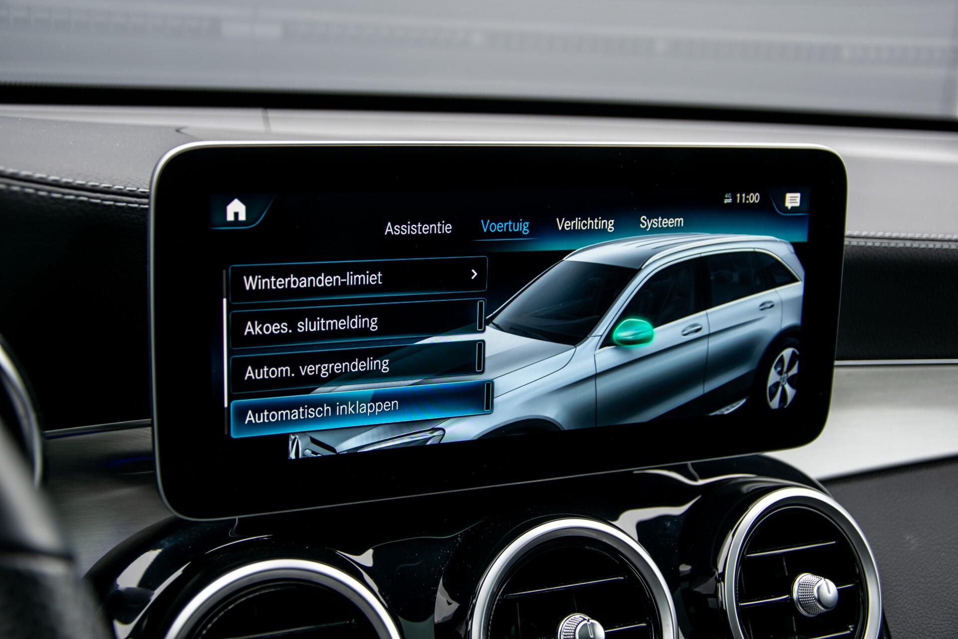 """Mercedes-Benz GLC 200 4-M AMG Panorama/Night/Assistentiepakket/20""""/Treeplanken Aut9 Foto 34"""