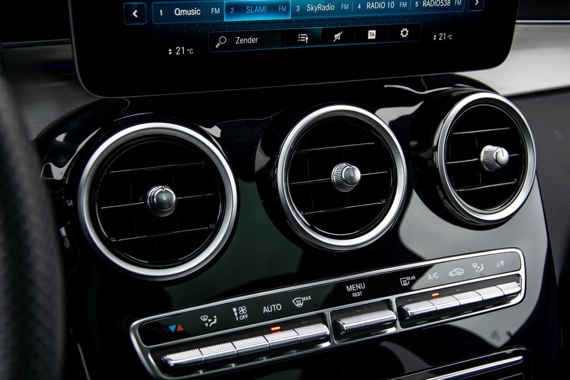 """Mercedes-Benz GLC 200 4-M AMG Panorama/Night/Assistentiepakket/20""""/Treeplanken Aut9 Foto 35"""
