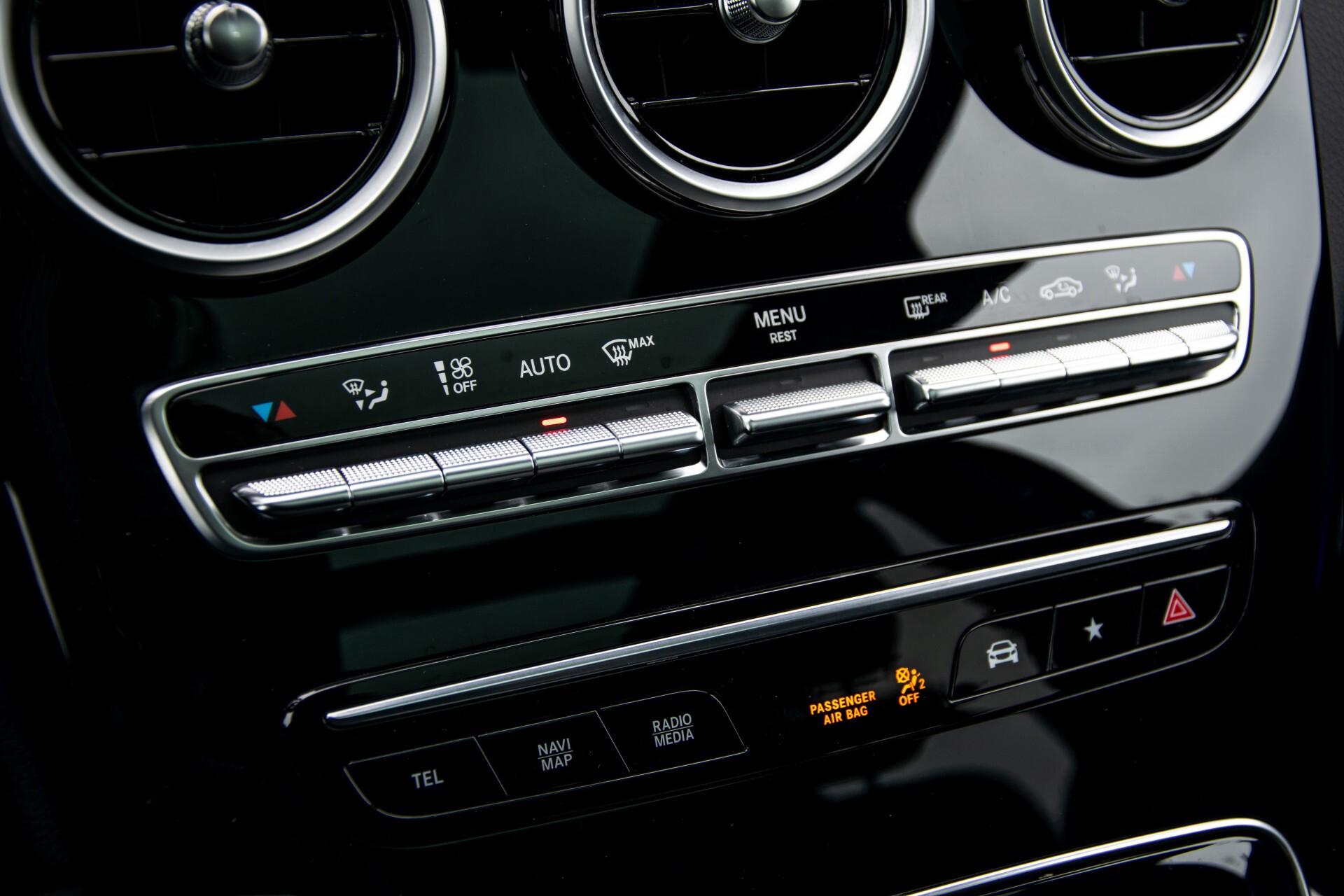 """Mercedes-Benz GLC 200 4-M AMG Panorama/Night/Assistentiepakket/20""""/Treeplanken Aut9 Foto 37"""
