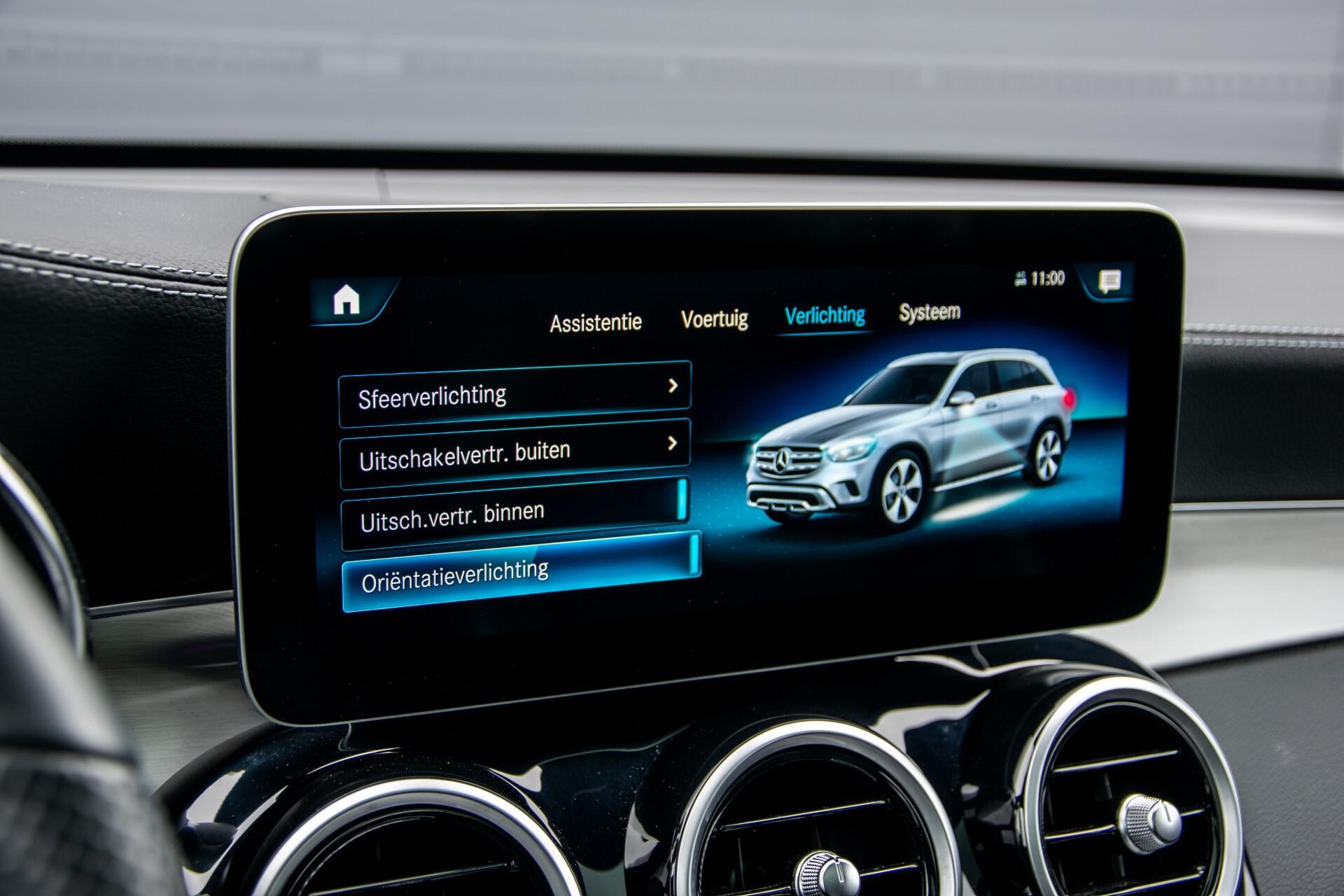 """Mercedes-Benz GLC 200 4-M AMG Panorama/Night/Assistentiepakket/20""""/Treeplanken Aut9 Foto 38"""