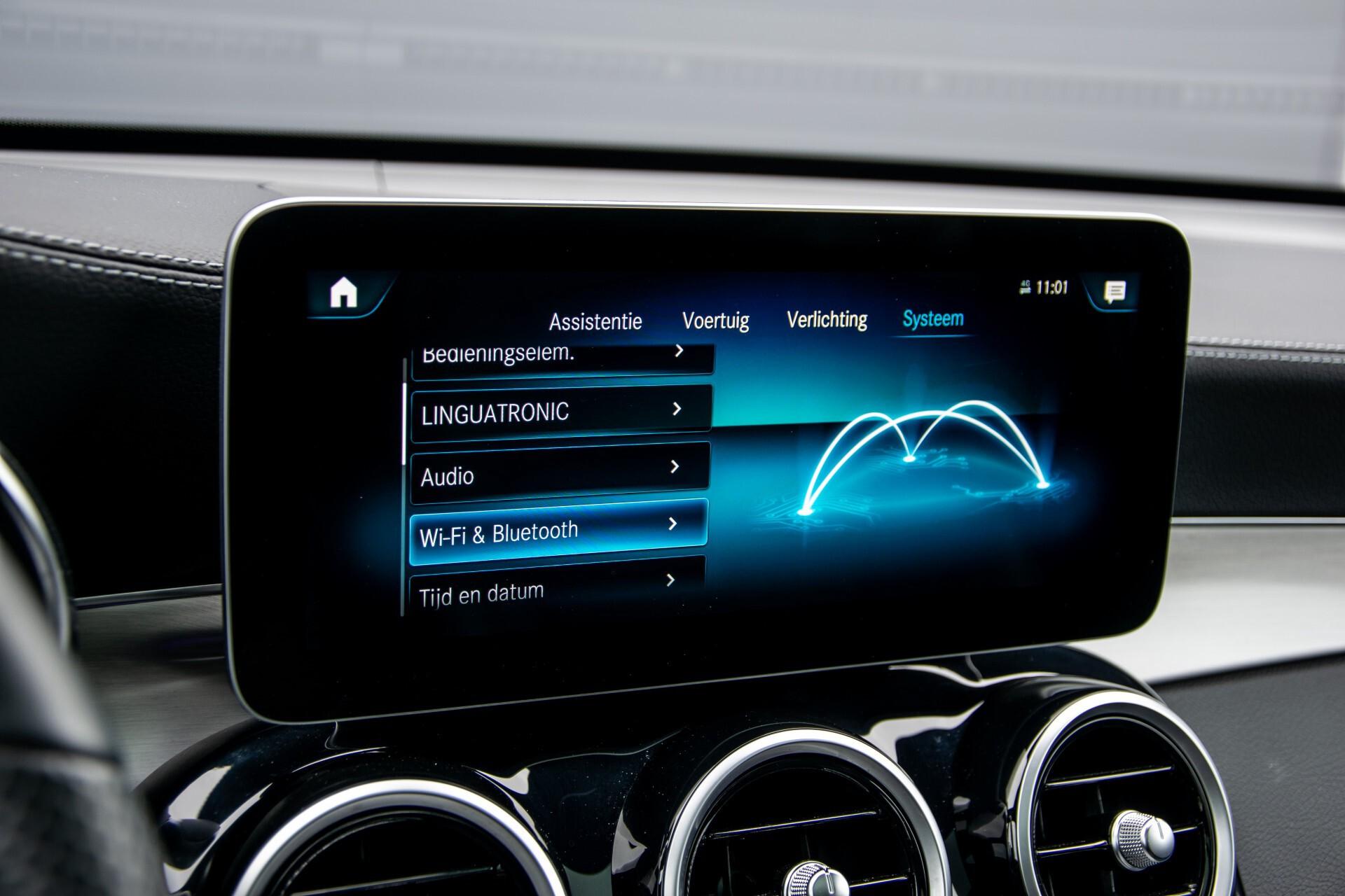 """Mercedes-Benz GLC 200 4-M AMG Panorama/Night/Assistentiepakket/20""""/Treeplanken Aut9 Foto 40"""