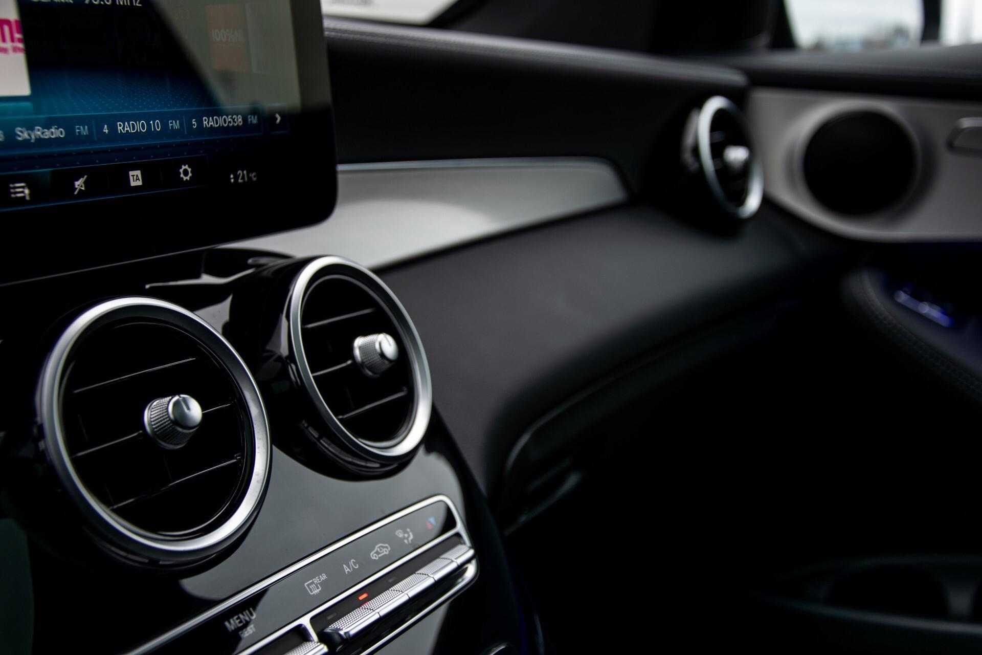 """Mercedes-Benz GLC 200 4-M AMG Panorama/Night/Assistentiepakket/20""""/Treeplanken Aut9 Foto 44"""