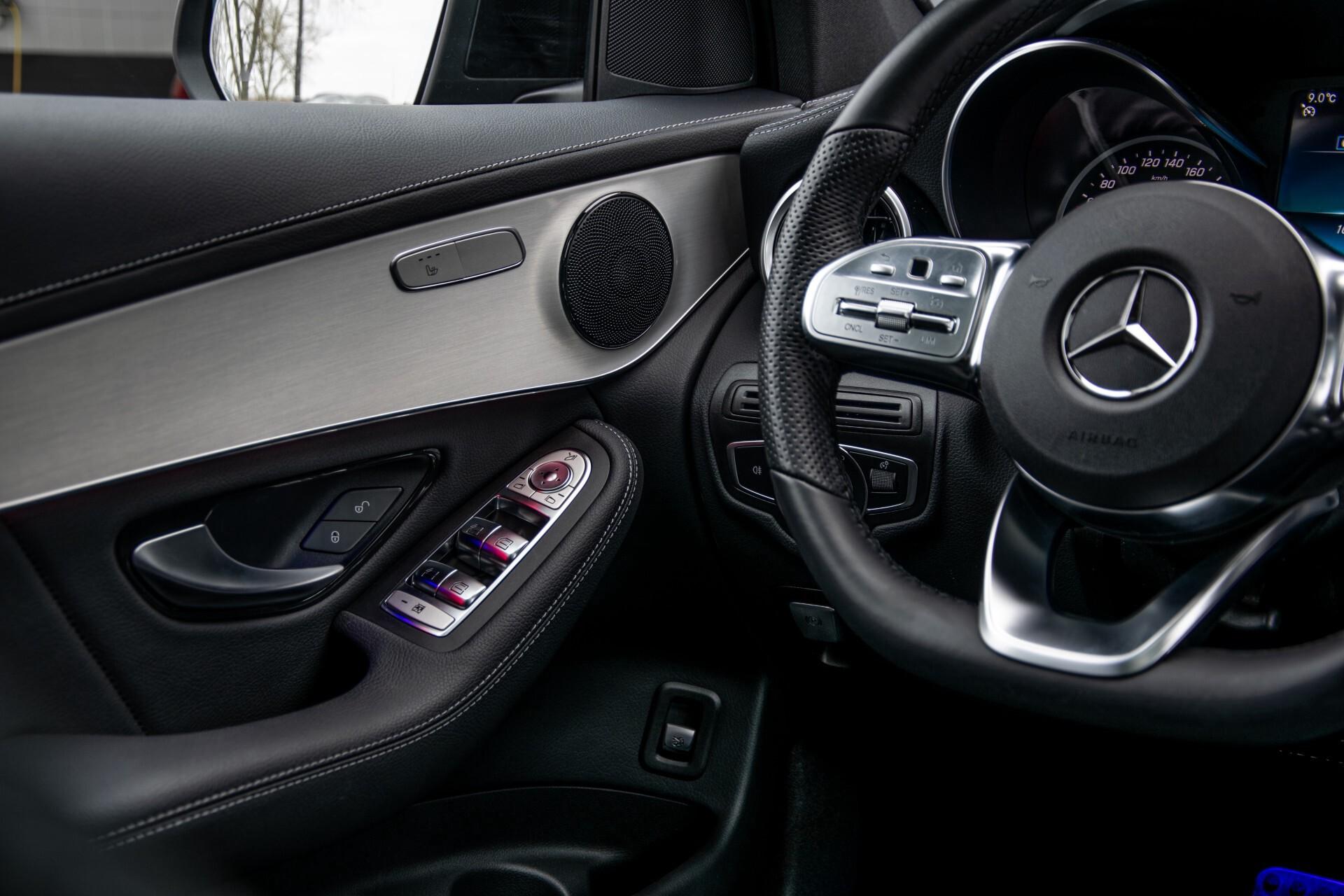 """Mercedes-Benz GLC 200 4-M AMG Panorama/Night/Assistentiepakket/20""""/Treeplanken Aut9 Foto 46"""