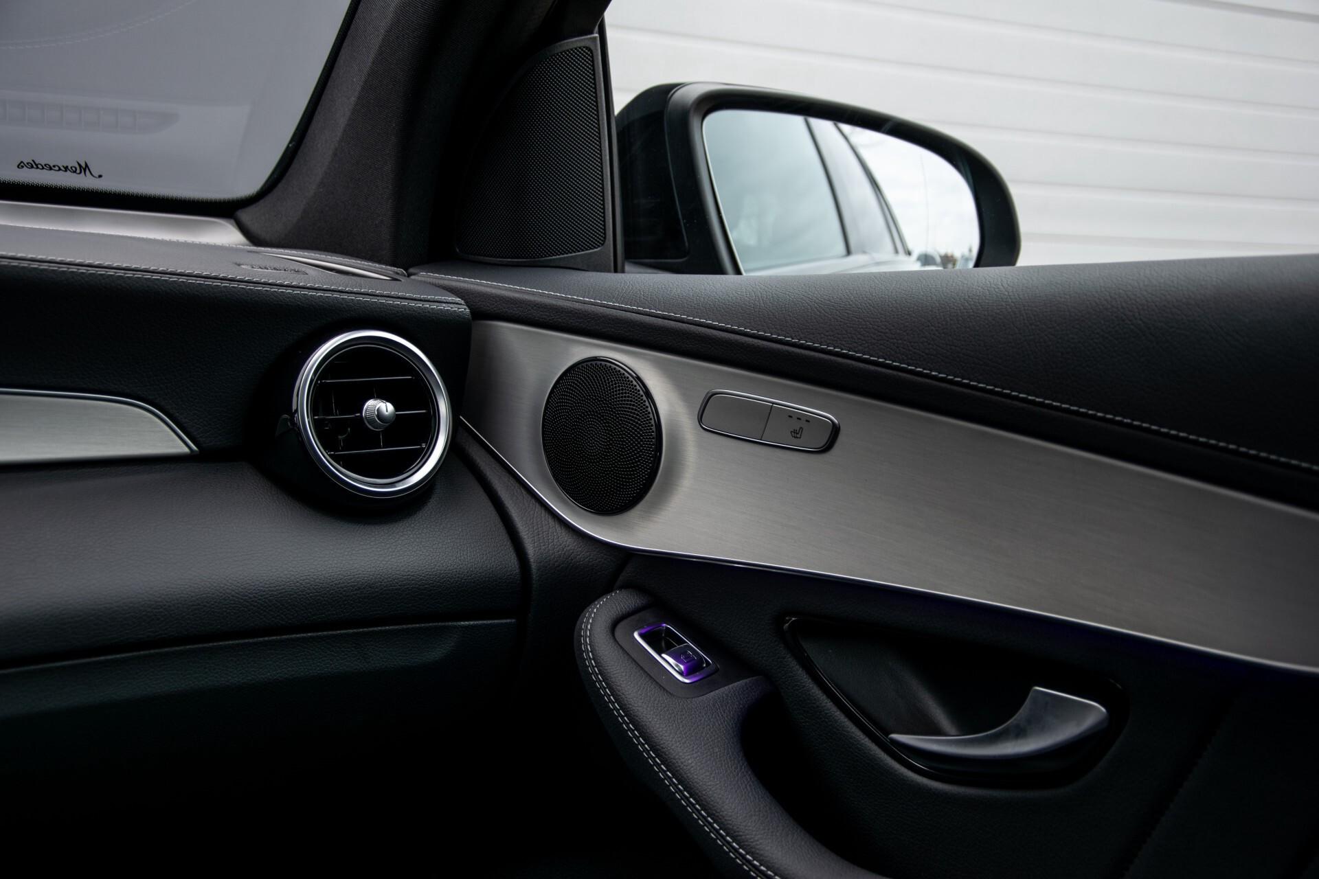 """Mercedes-Benz GLC 200 4-M AMG Panorama/Night/Assistentiepakket/20""""/Treeplanken Aut9 Foto 47"""