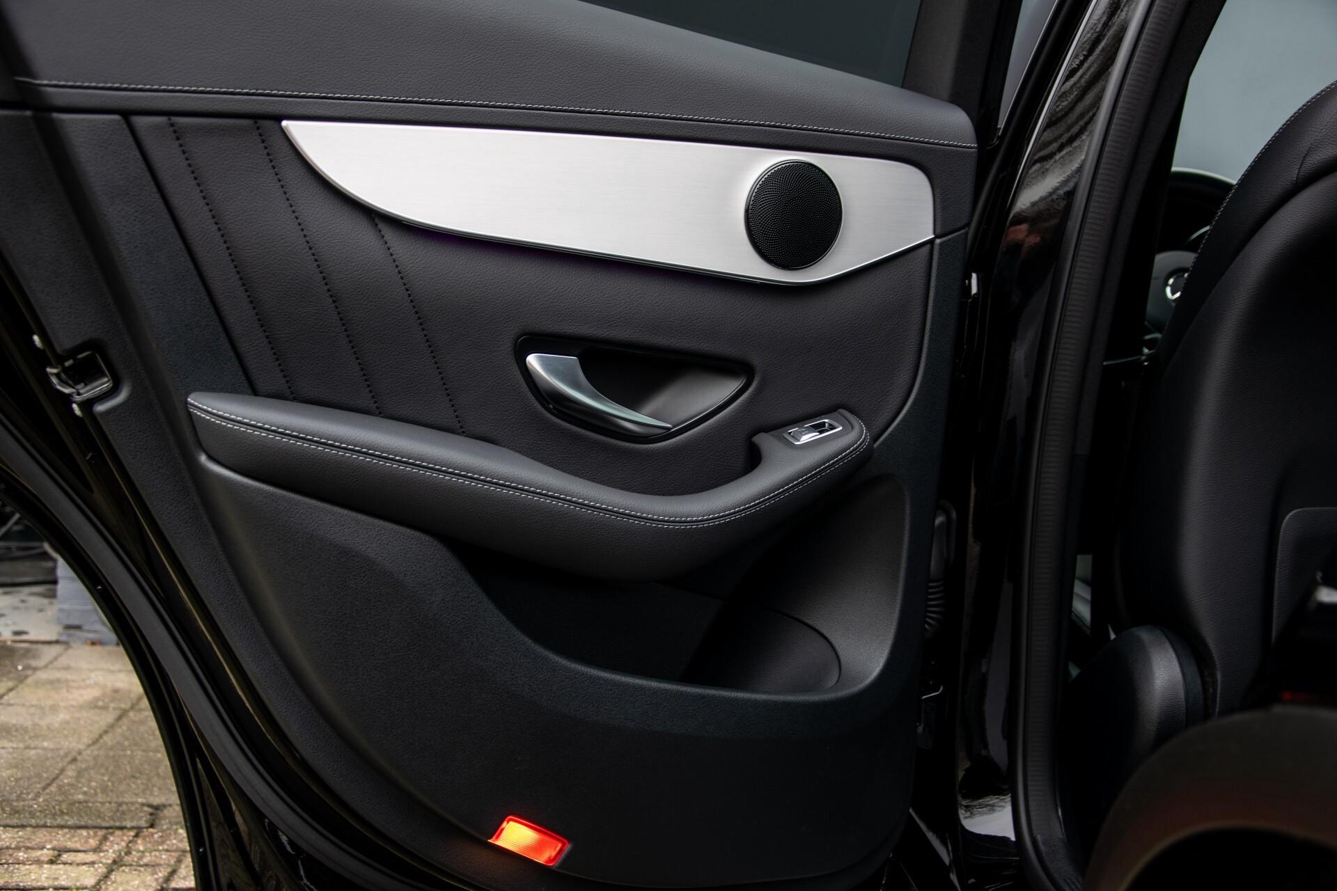 """Mercedes-Benz GLC 200 4-M AMG Panorama/Night/Assistentiepakket/20""""/Treeplanken Aut9 Foto 48"""