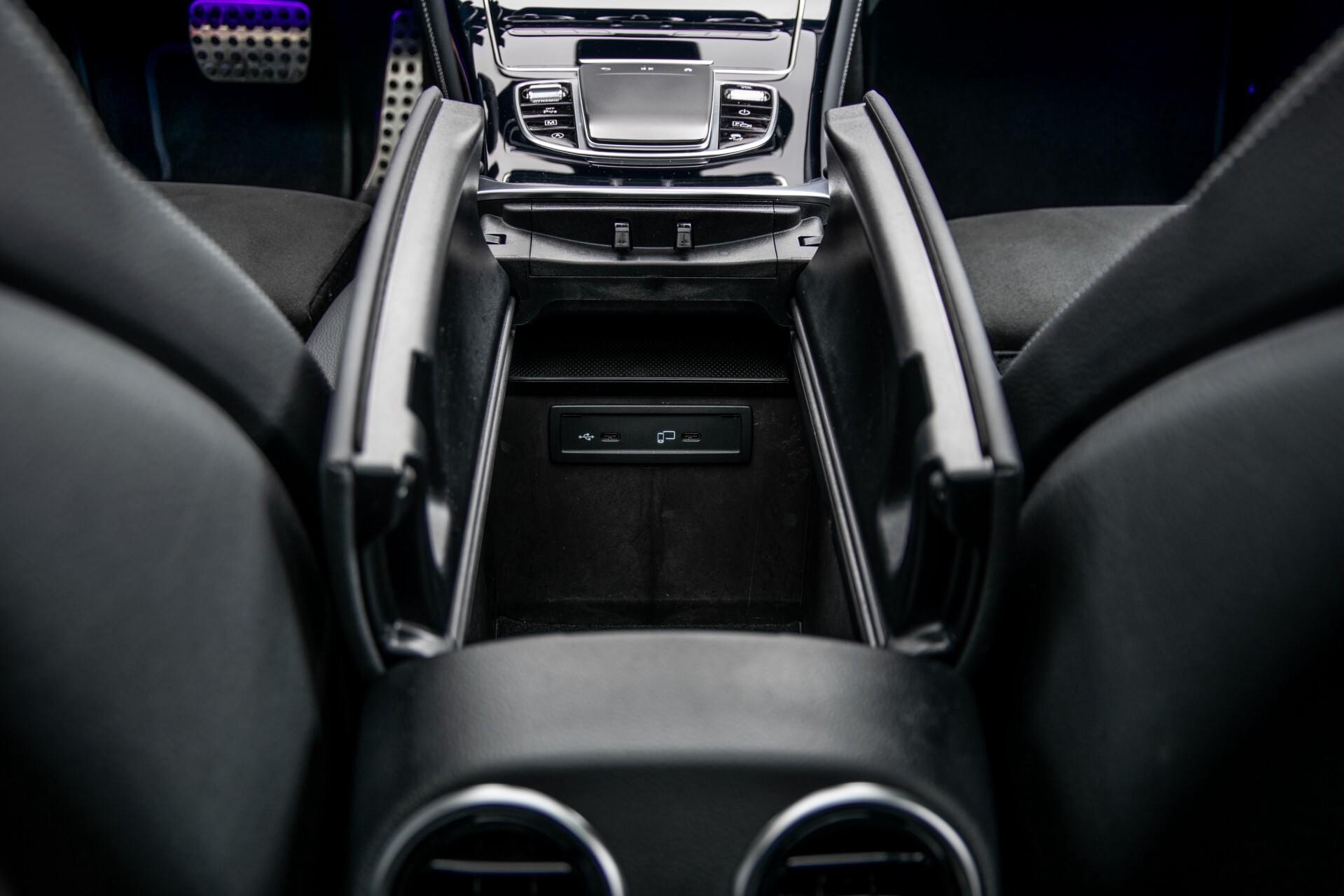 """Mercedes-Benz GLC 200 4-M AMG Panorama/Night/Assistentiepakket/20""""/Treeplanken Aut9 Foto 52"""