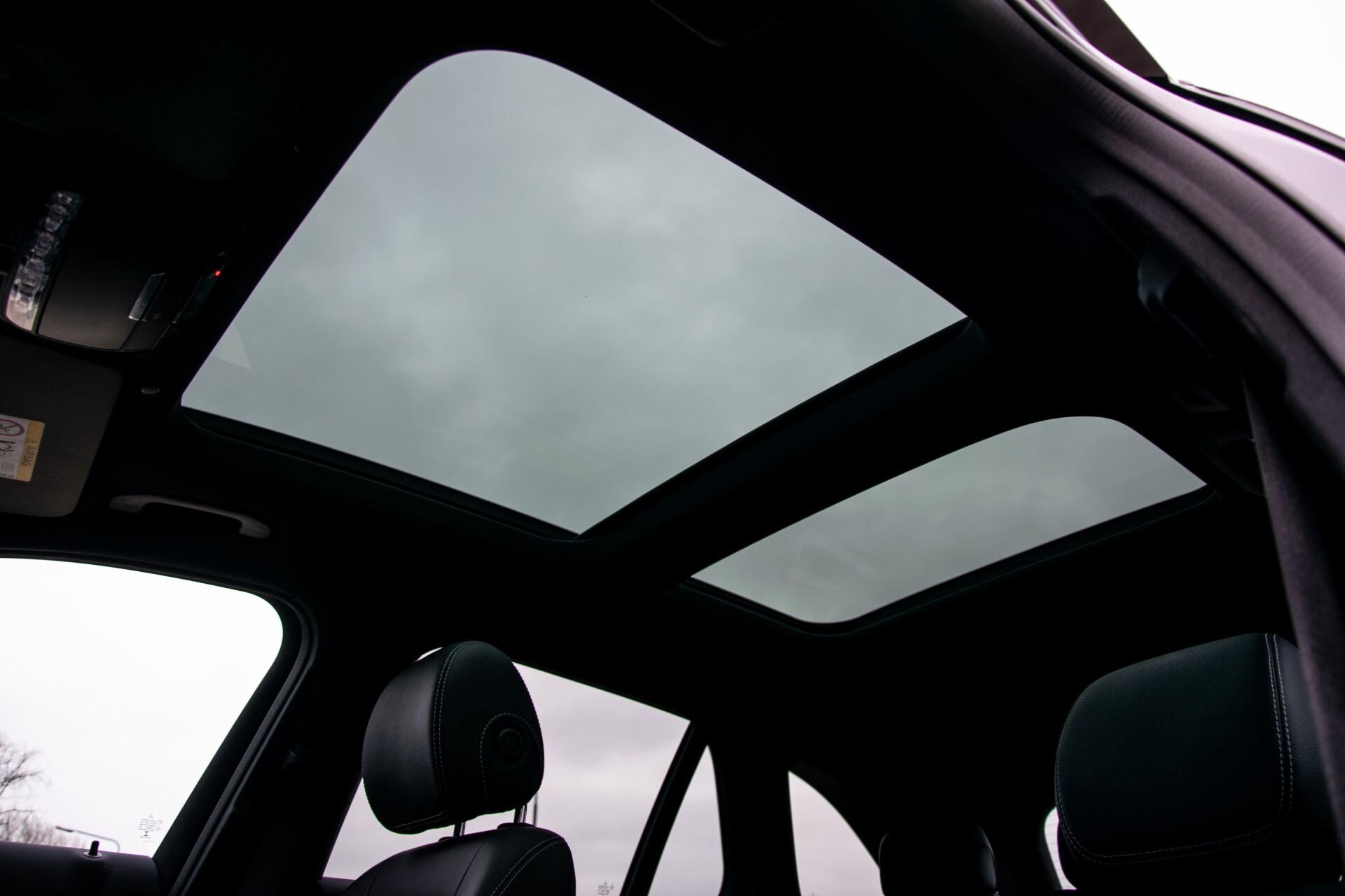 """Mercedes-Benz GLC 200 4-M AMG Panorama/Night/Assistentiepakket/20""""/Treeplanken Aut9 Foto 58"""