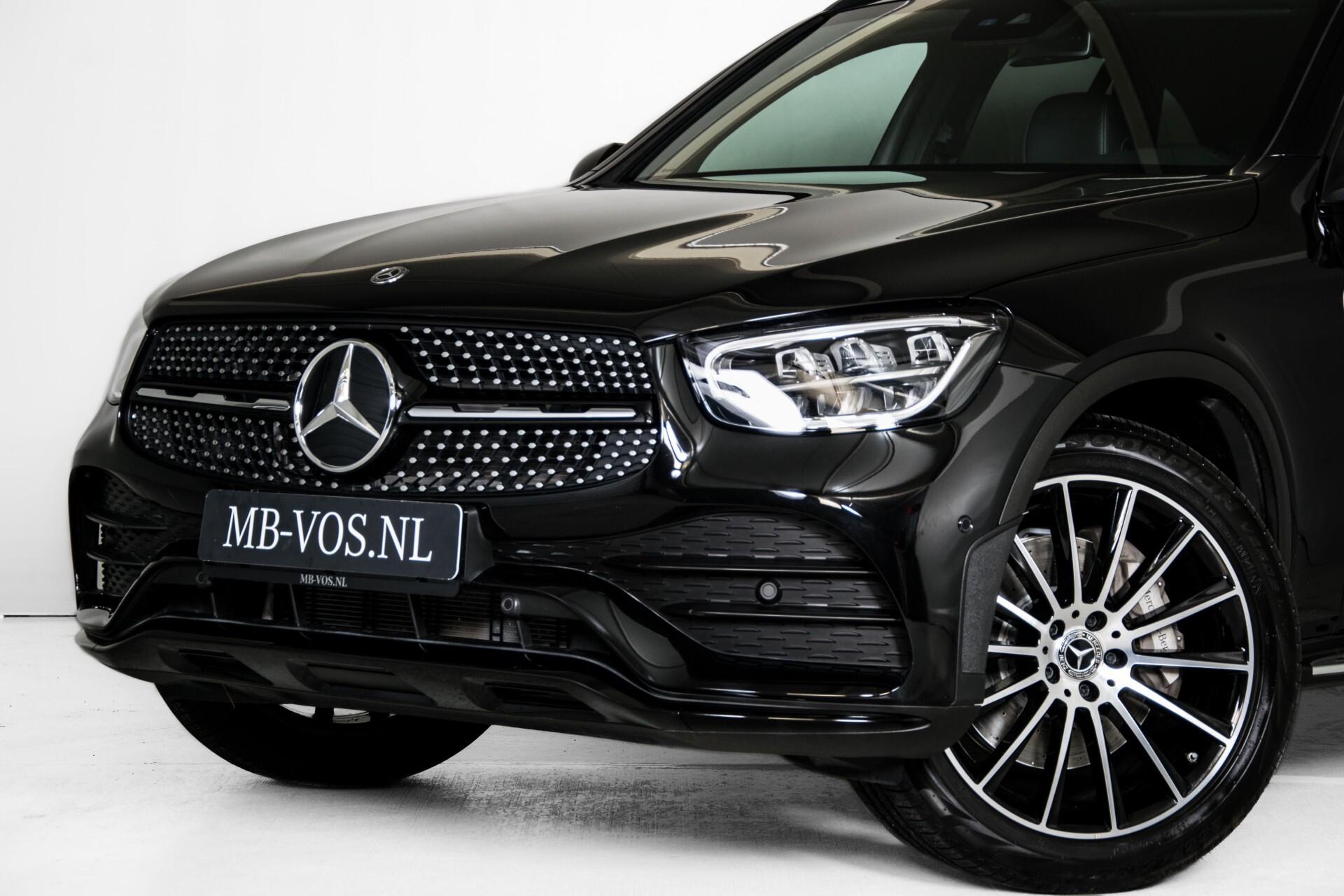 """Mercedes-Benz GLC 200 4-M AMG Panorama/Night/Assistentiepakket/20""""/Treeplanken Aut9 Foto 59"""
