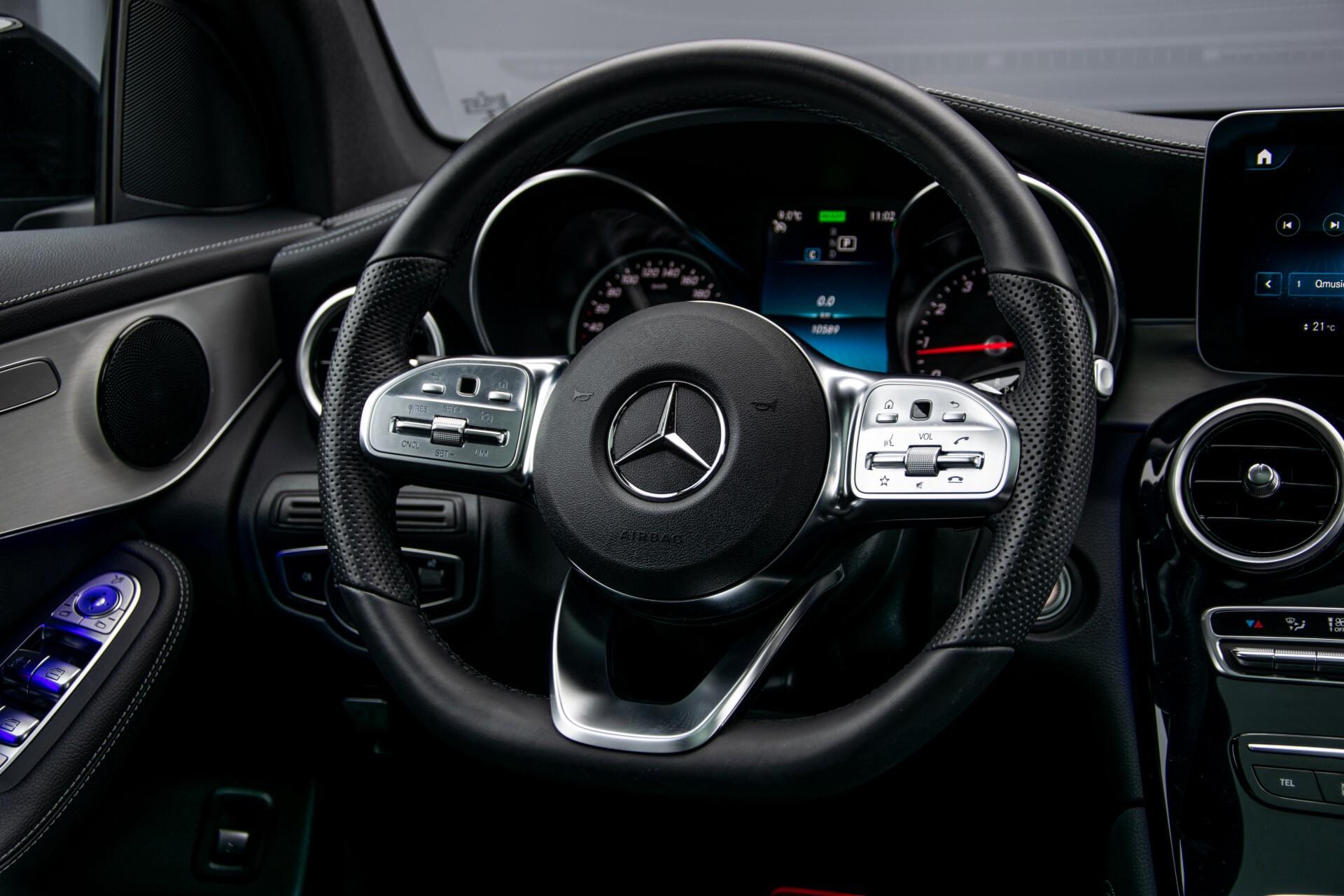 """Mercedes-Benz GLC 200 4-M AMG Panorama/Night/Assistentiepakket/20""""/Treeplanken Aut9 Foto 6"""