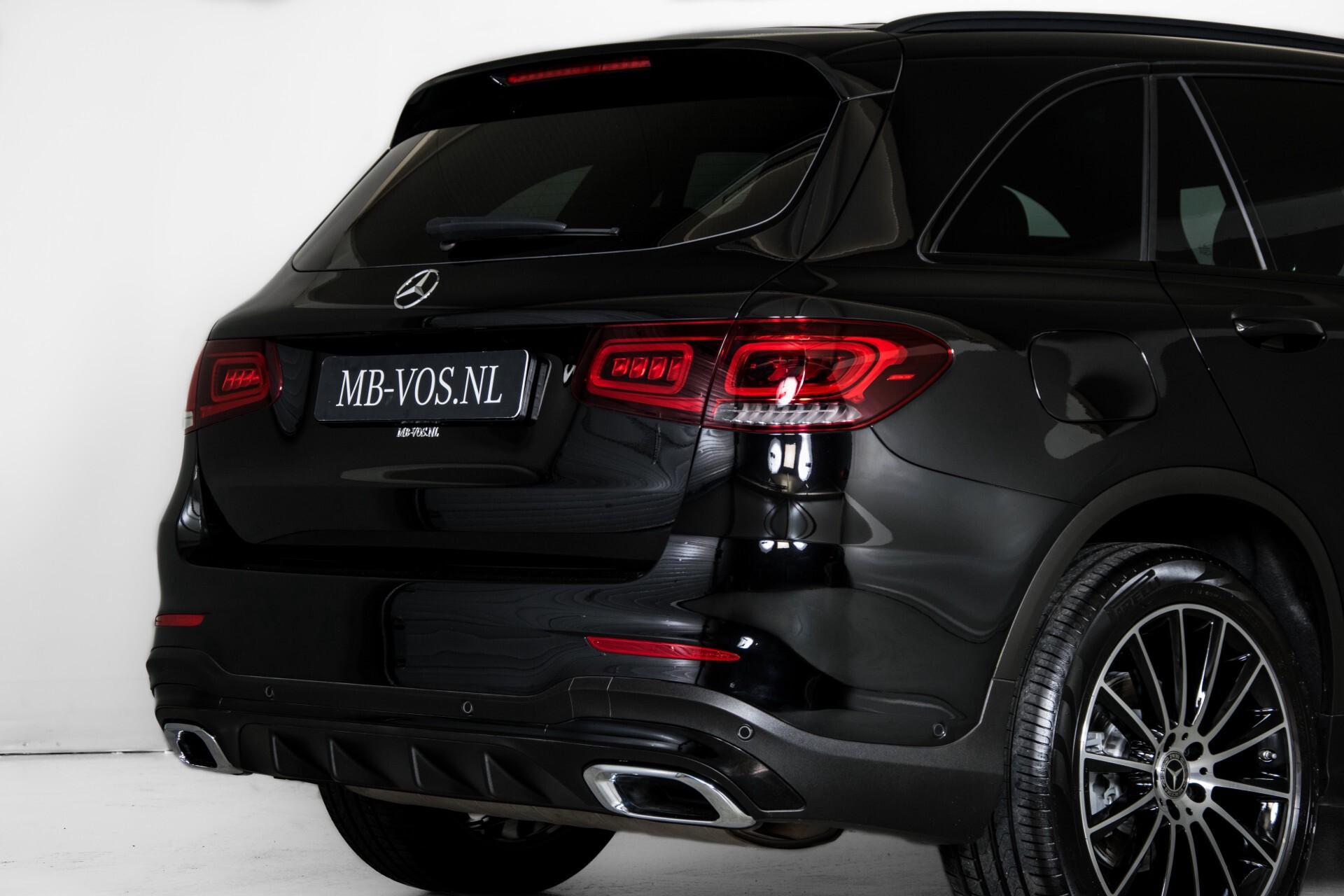 """Mercedes-Benz GLC 200 4-M AMG Panorama/Night/Assistentiepakket/20""""/Treeplanken Aut9 Foto 60"""