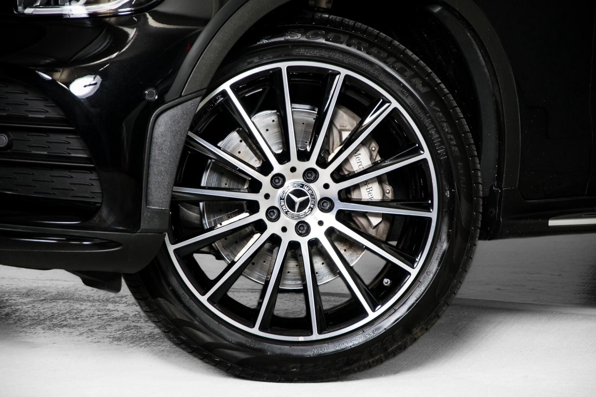 """Mercedes-Benz GLC 200 4-M AMG Panorama/Night/Assistentiepakket/20""""/Treeplanken Aut9 Foto 61"""