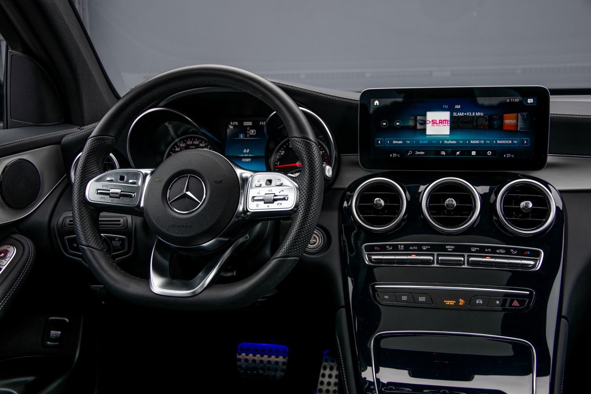 """Mercedes-Benz GLC 200 4-M AMG Panorama/Night/Assistentiepakket/20""""/Treeplanken Aut9 Foto 7"""