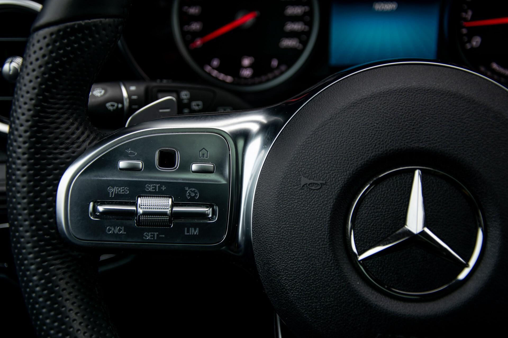 """Mercedes-Benz GLC 200 4-M AMG Panorama/Night/Assistentiepakket/20""""/Treeplanken Aut9 Foto 9"""