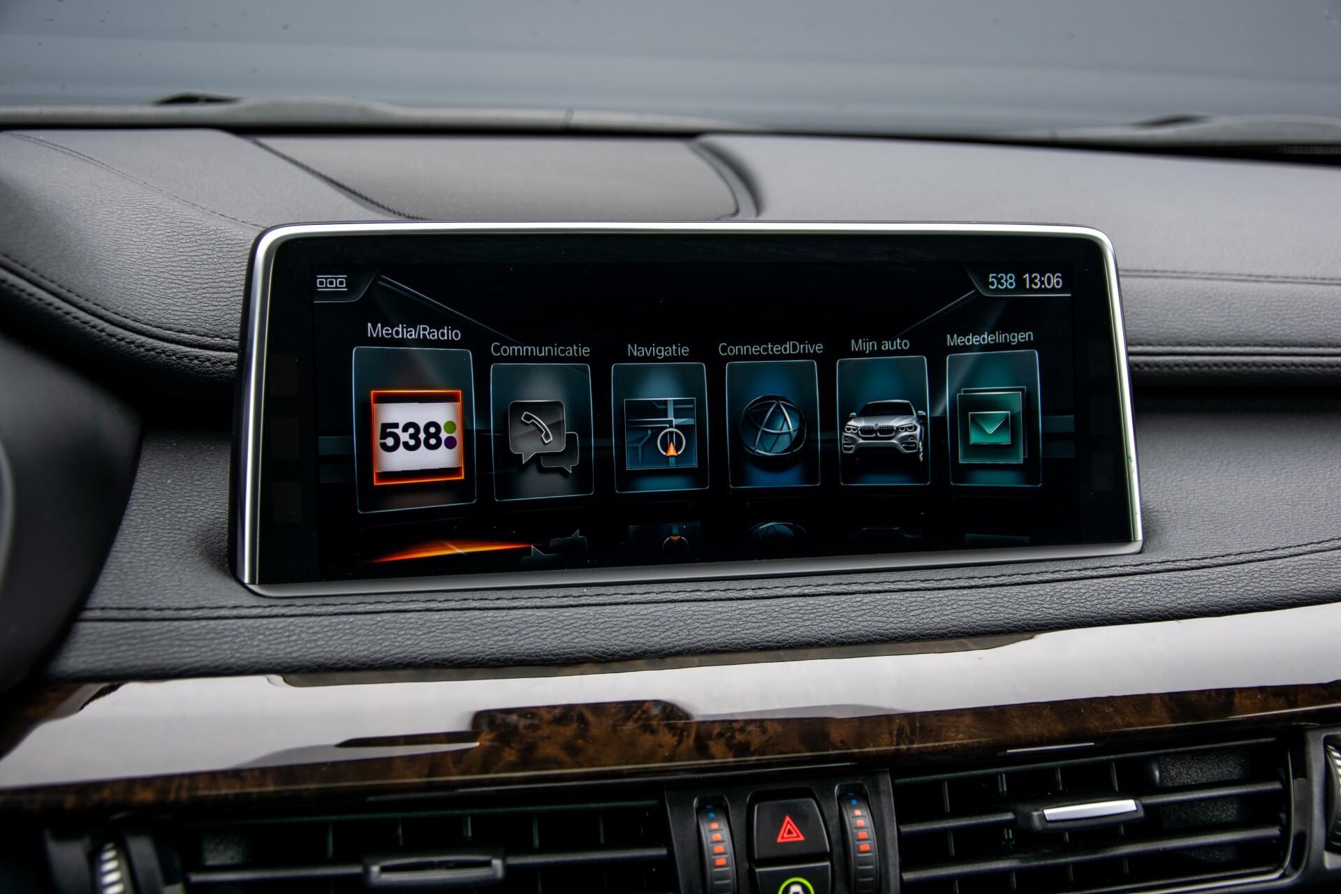 BMW X6 xDrive 40d M-sport Full Options Aut8 Foto 17