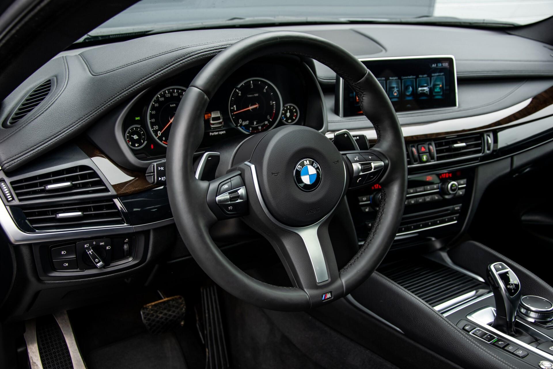 BMW X6 xDrive 40d M-sport Full Options Aut8 Foto 18