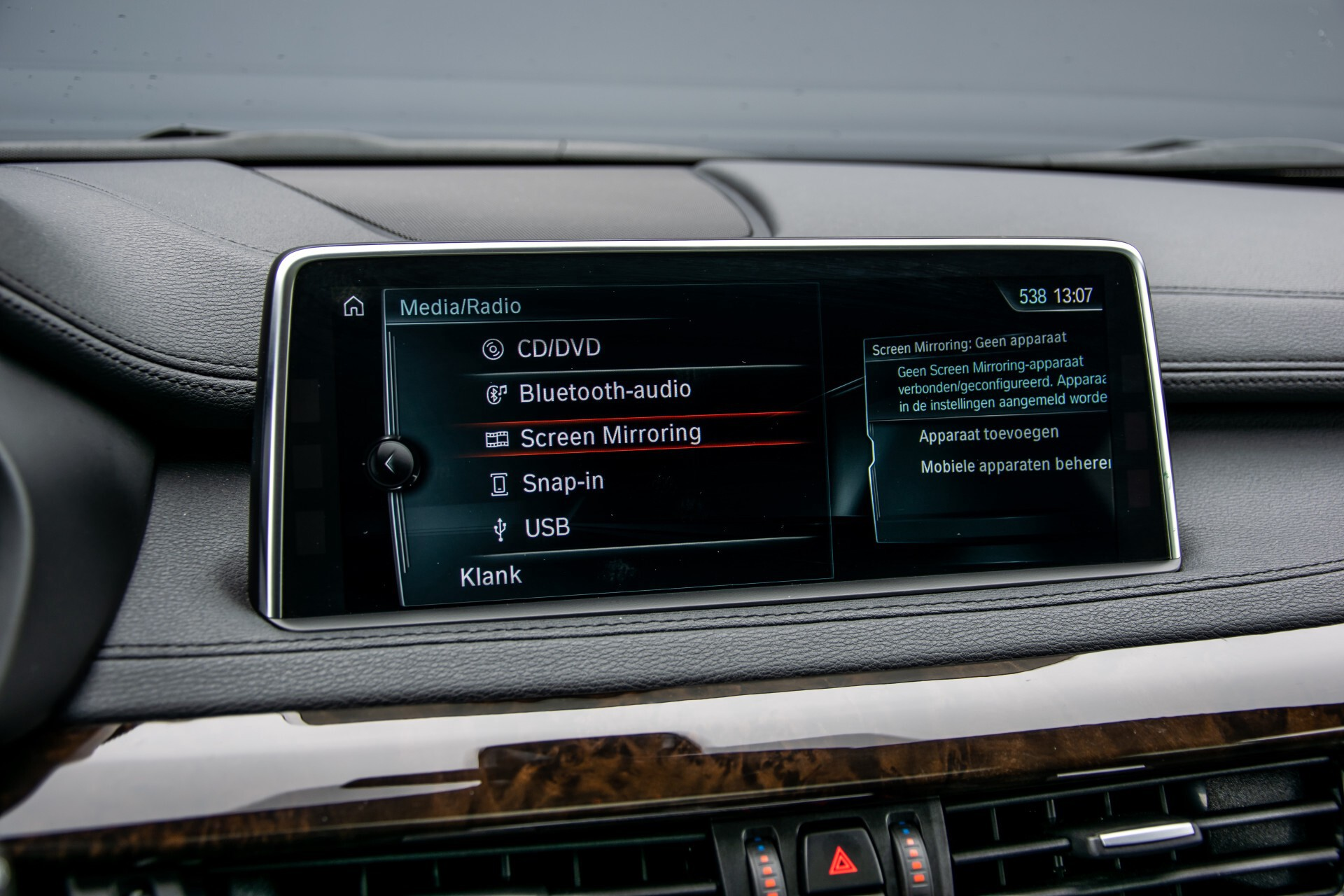 BMW X6 xDrive 40d M-sport Full Options Aut8 Foto 19