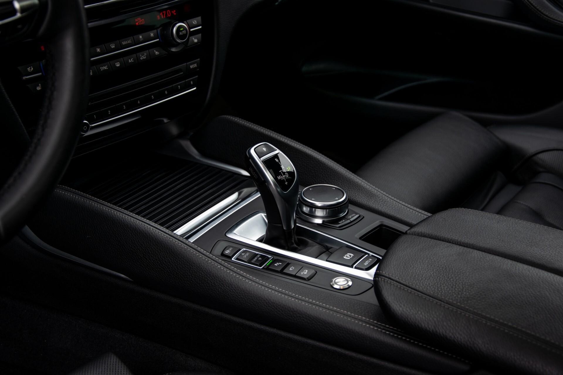 BMW X6 xDrive 40d M-sport Full Options Aut8 Foto 20
