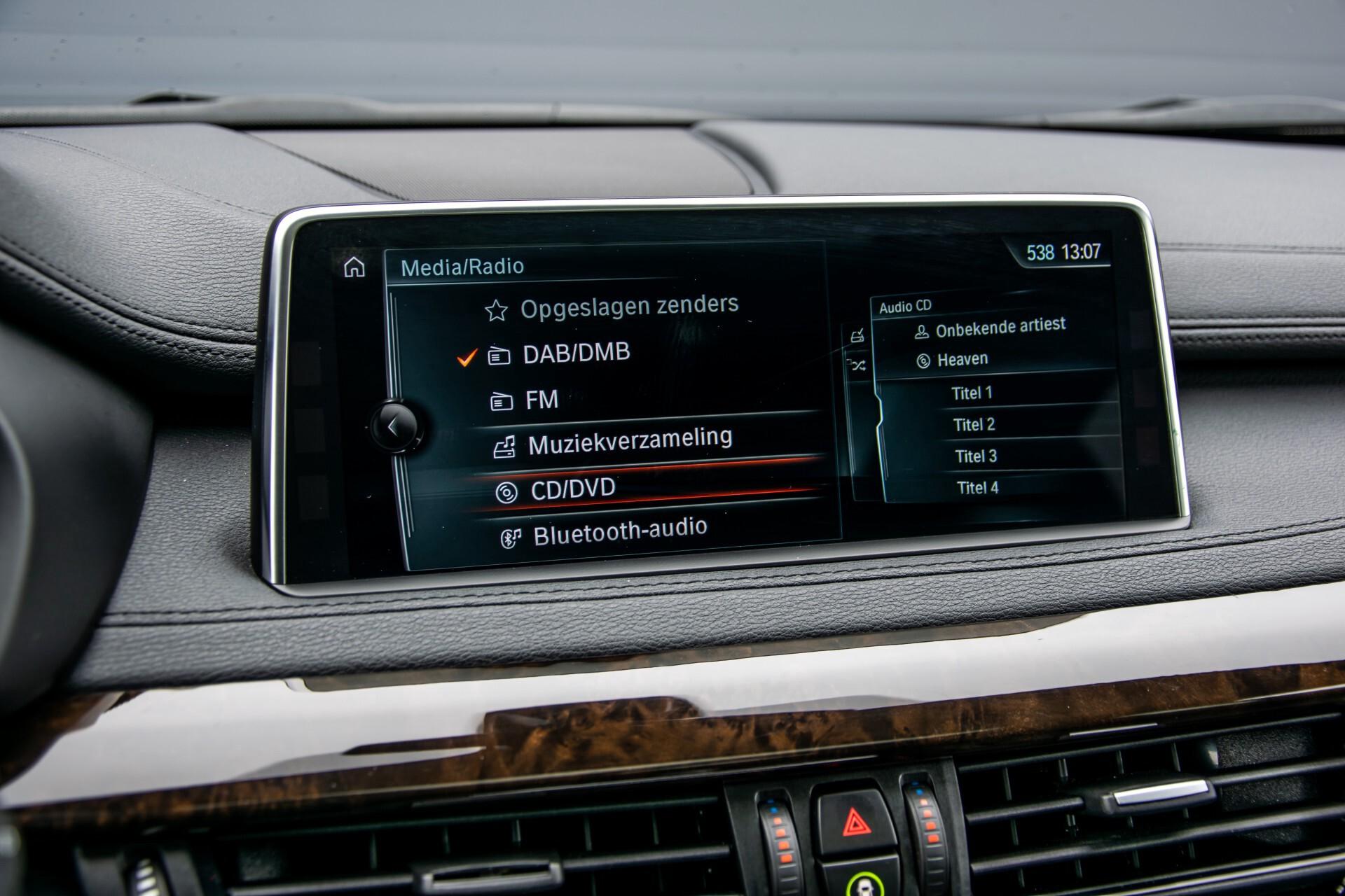 BMW X6 xDrive 40d M-sport Full Options Aut8 Foto 21