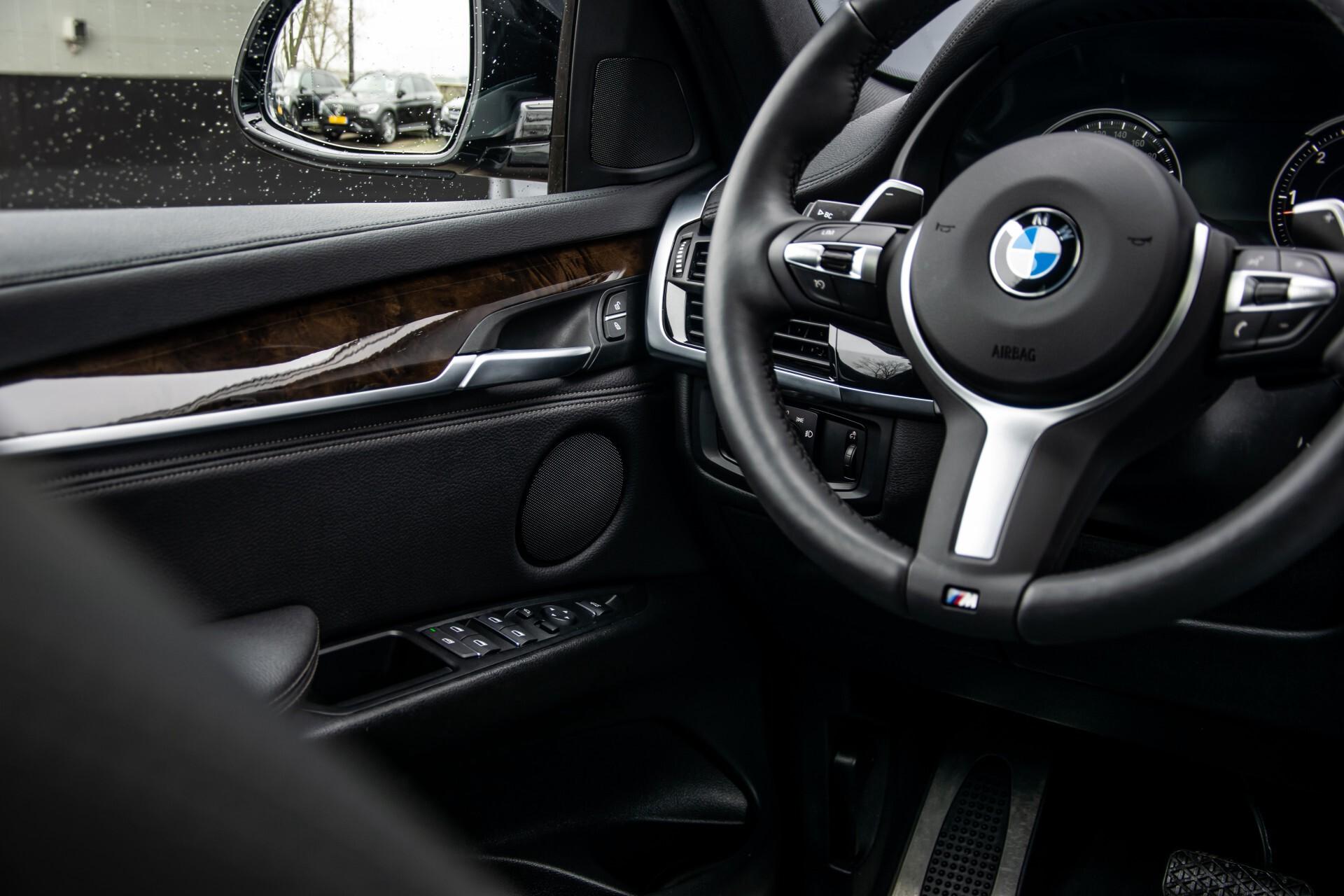 BMW X6 xDrive 40d M-sport Full Options Aut8 Foto 22