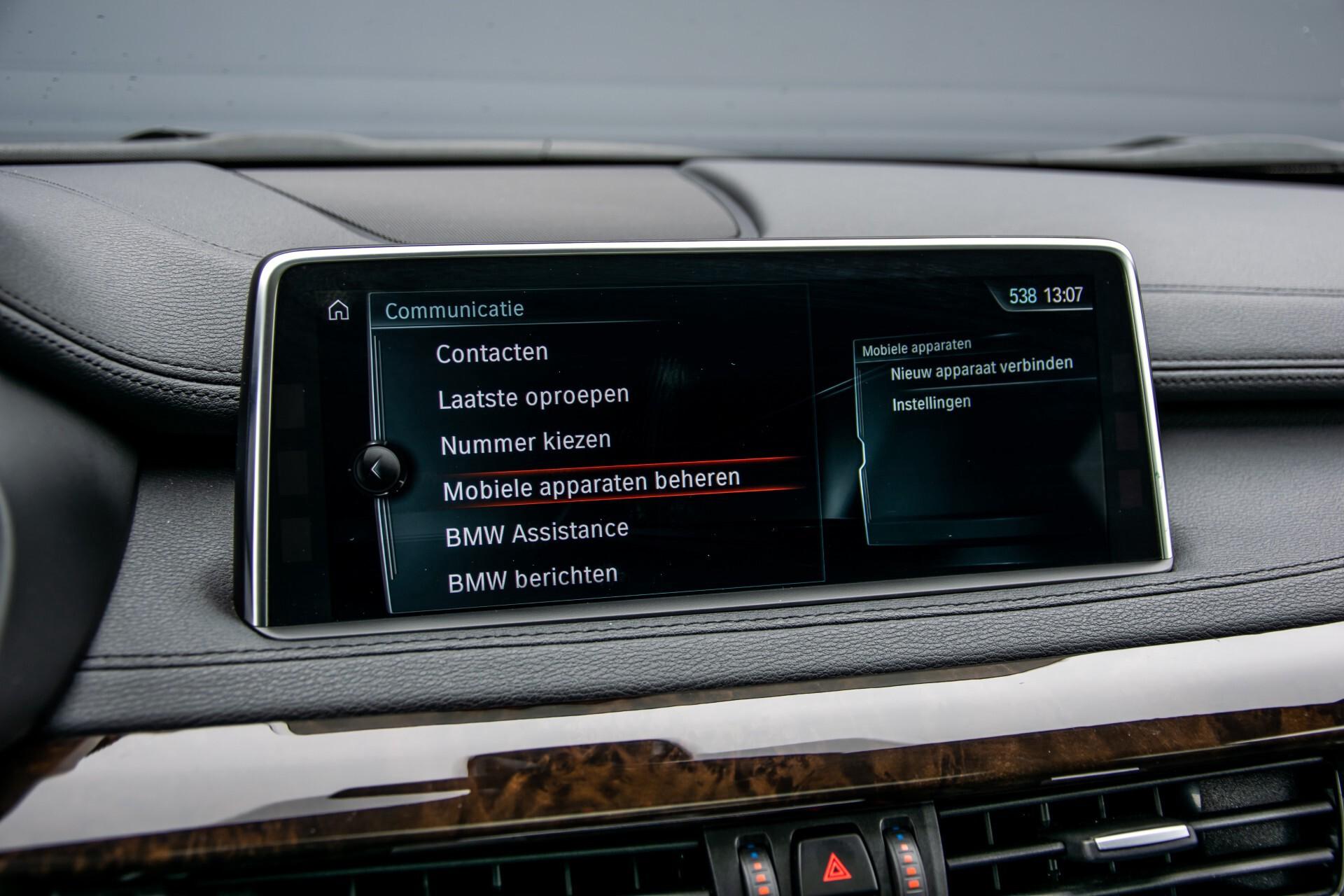 BMW X6 xDrive 40d M-sport Full Options Aut8 Foto 23