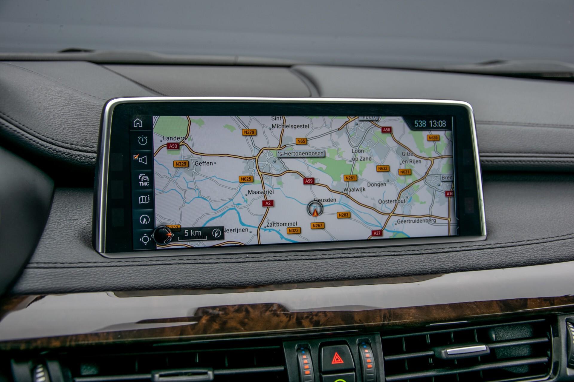BMW X6 xDrive 40d M-sport Full Options Aut8 Foto 25