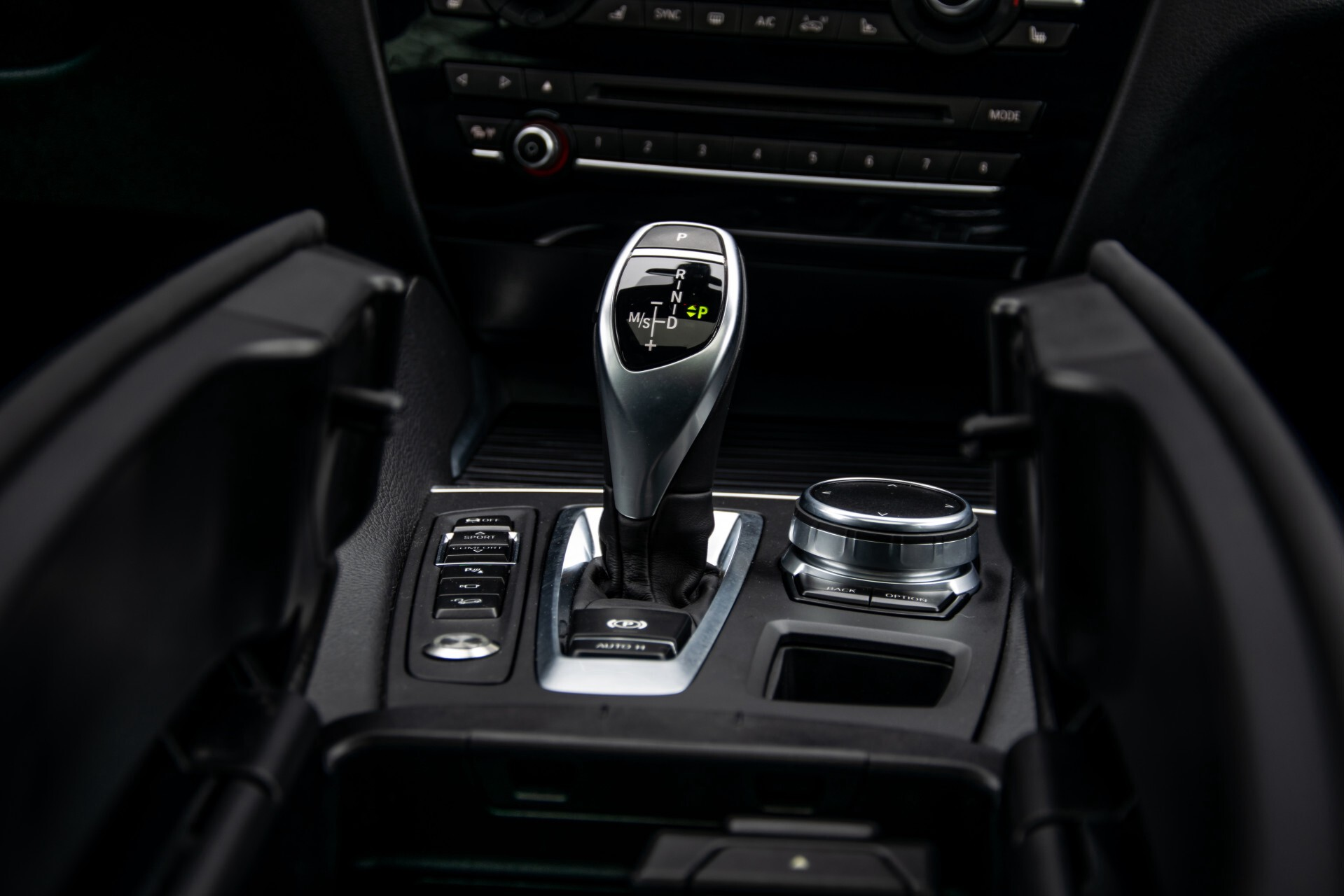 BMW X6 xDrive 40d M-sport Full Options Aut8 Foto 26