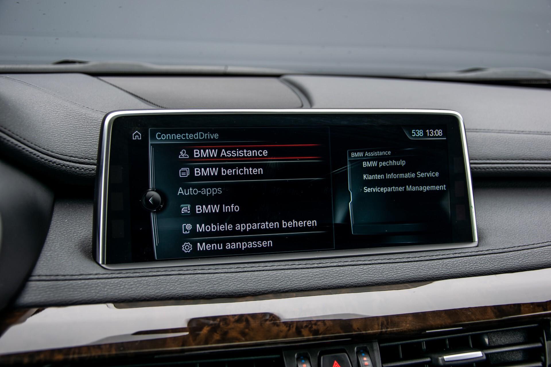 BMW X6 xDrive 40d M-sport Full Options Aut8 Foto 27