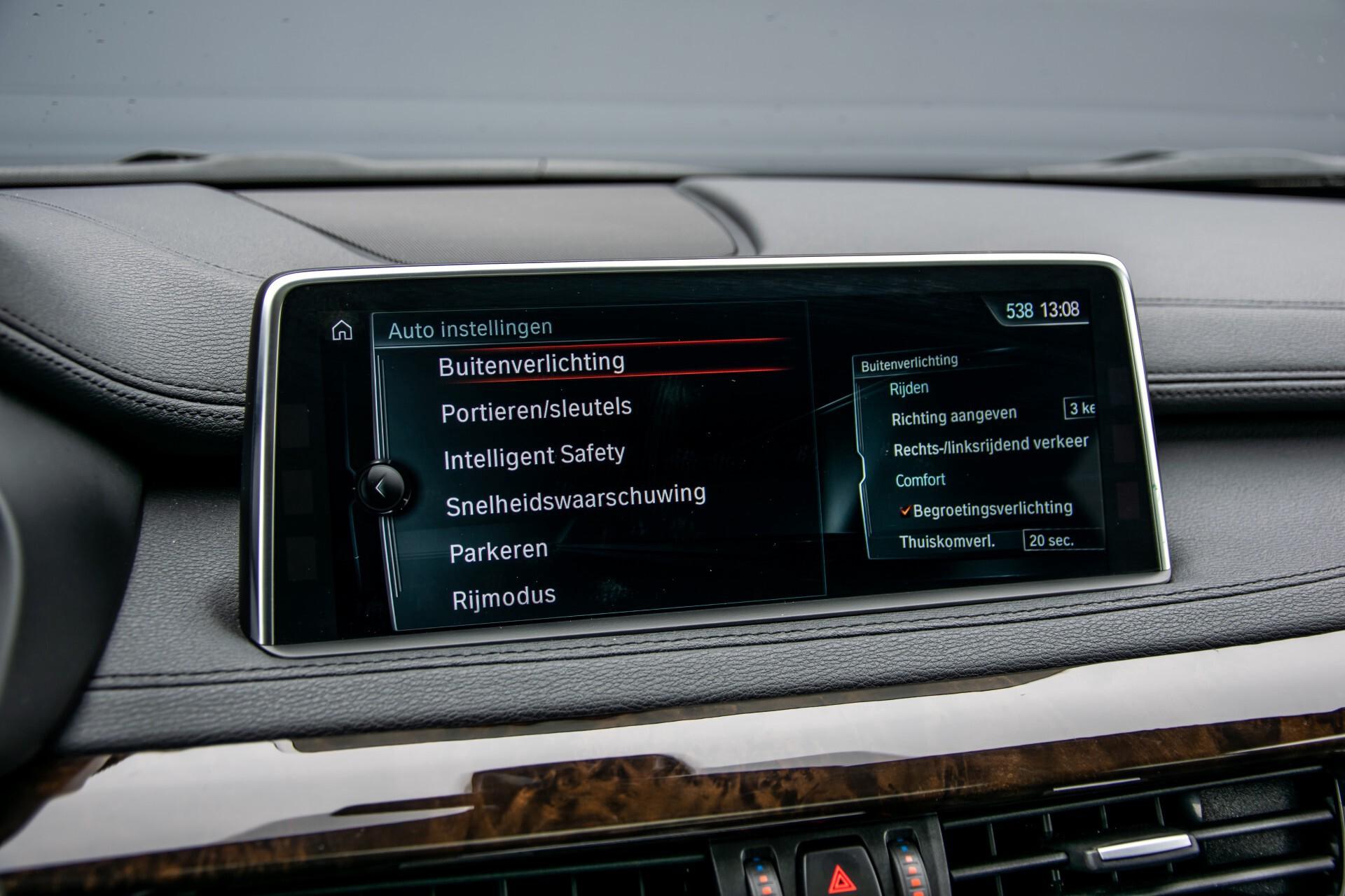 BMW X6 xDrive 40d M-sport Full Options Aut8 Foto 29