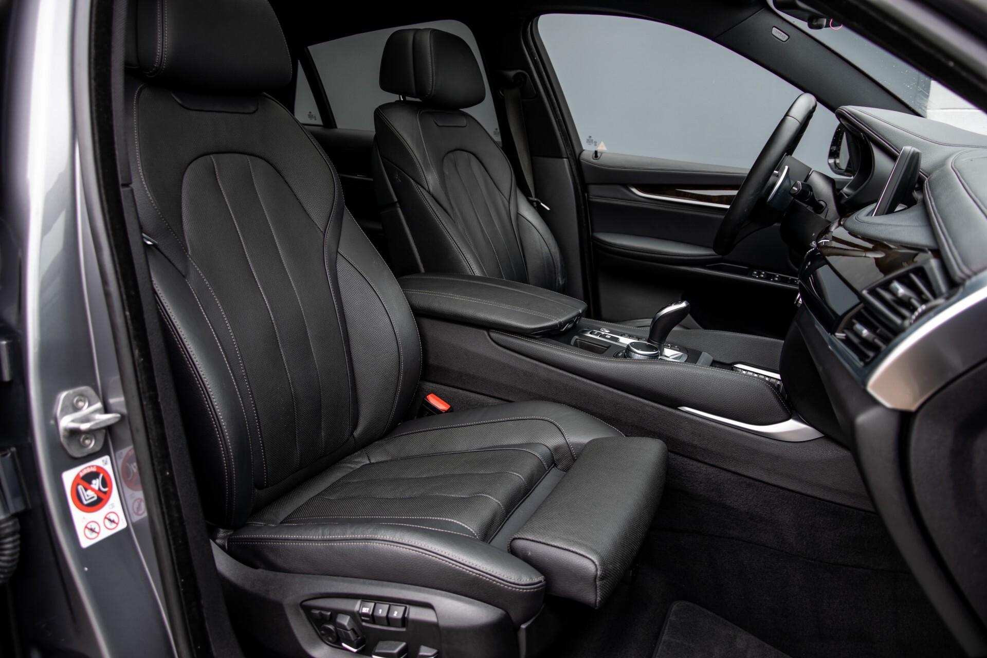 BMW X6 xDrive 40d M-sport Full Options Aut8 Foto 3