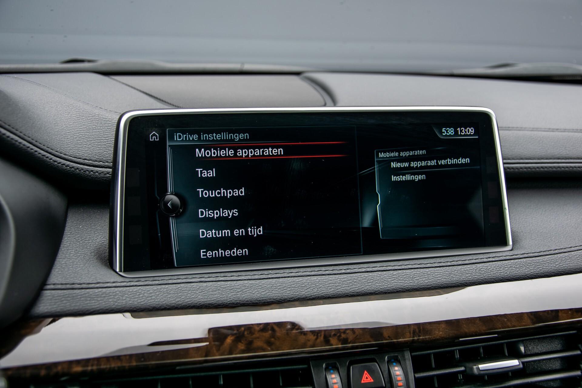 BMW X6 xDrive 40d M-sport Full Options Aut8 Foto 31