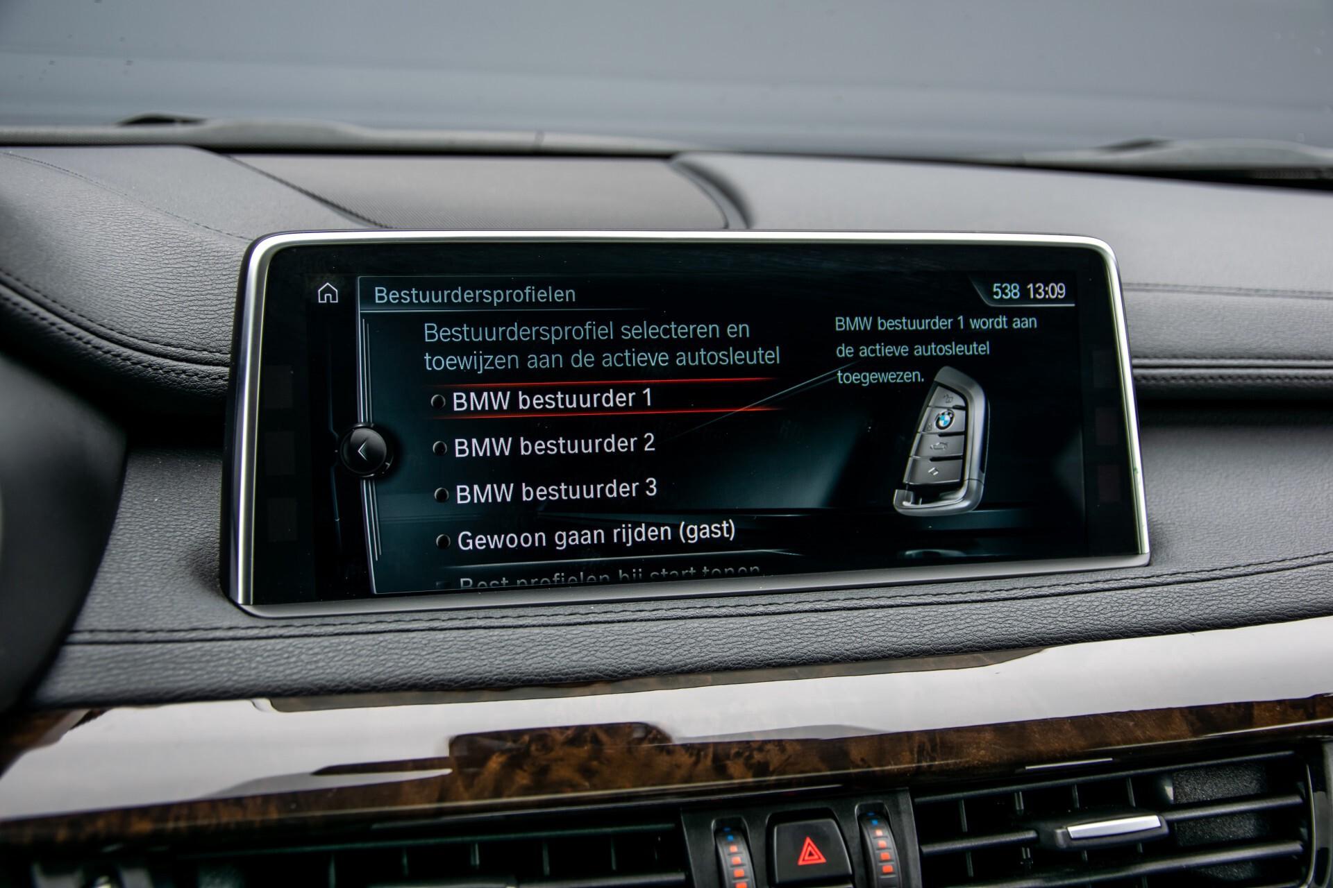 BMW X6 xDrive 40d M-sport Full Options Aut8 Foto 33