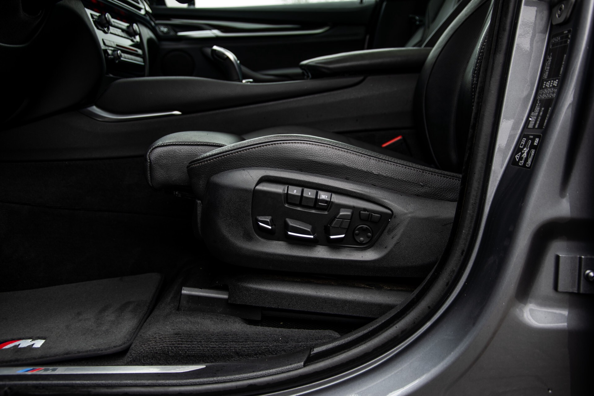 BMW X6 xDrive 40d M-sport Full Options Aut8 Foto 34