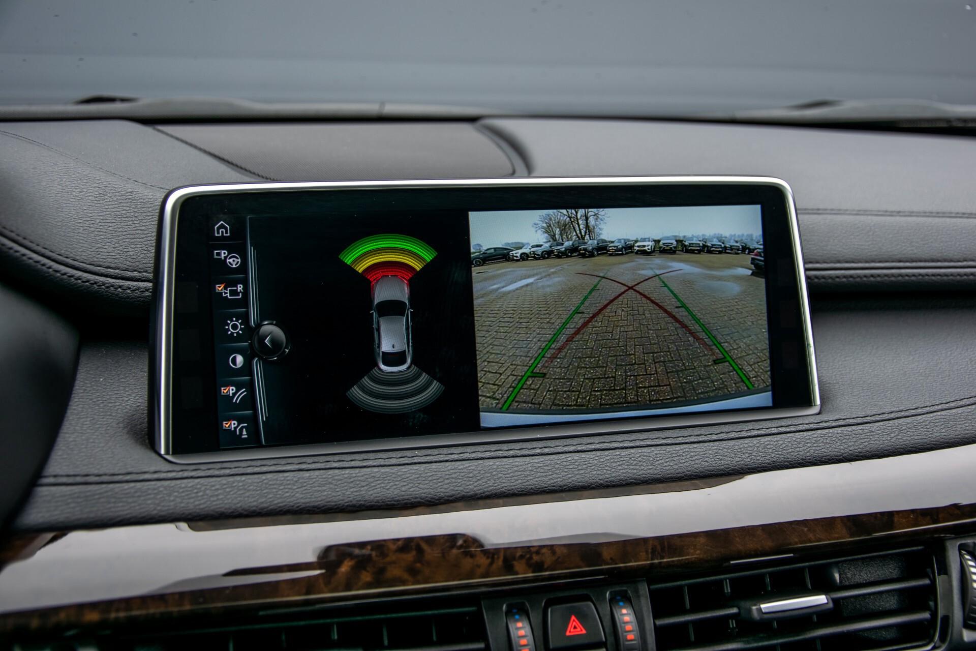 BMW X6 xDrive 40d M-sport Full Options Aut8 Foto 35