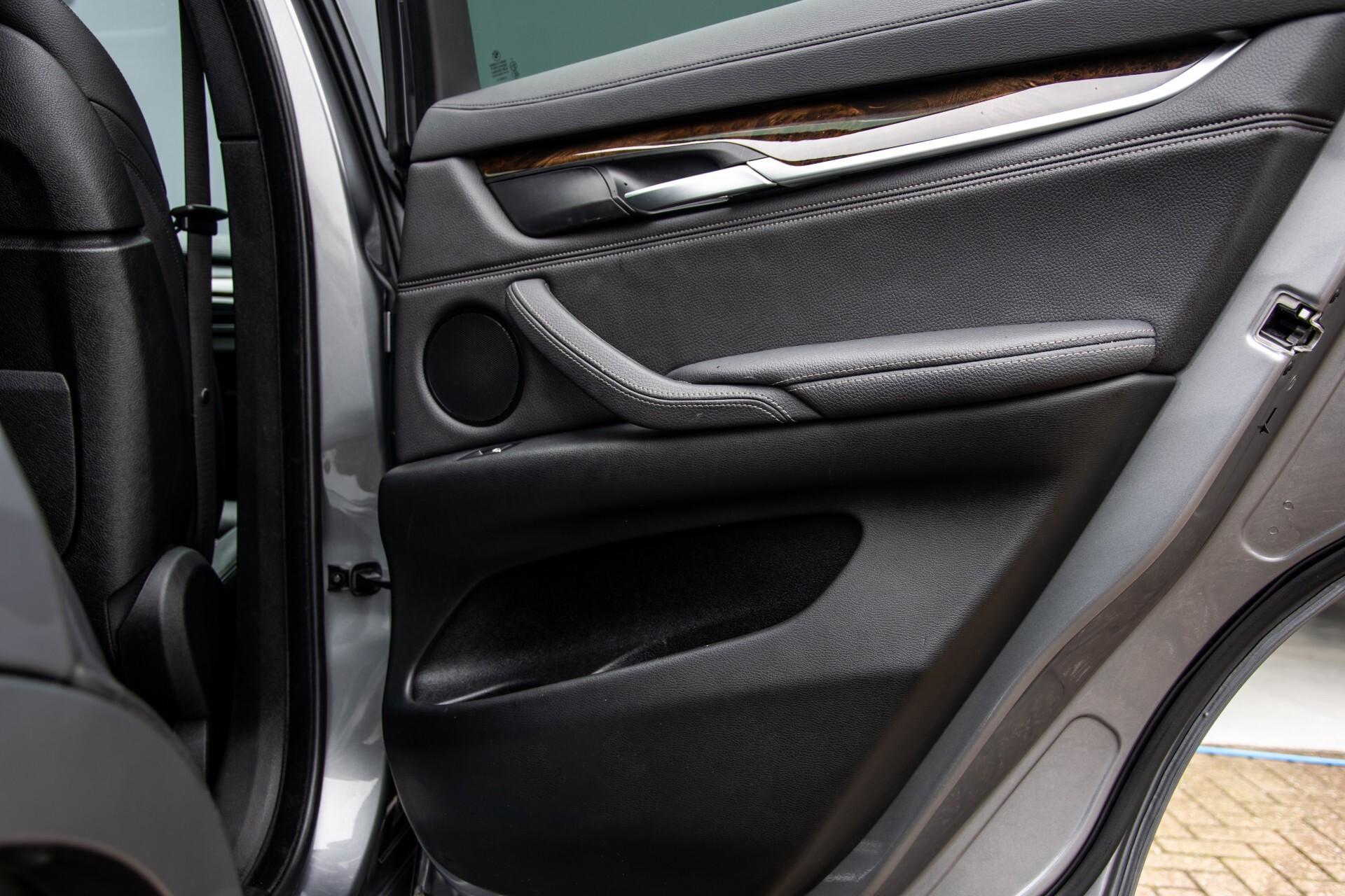 BMW X6 xDrive 40d M-sport Full Options Aut8 Foto 36