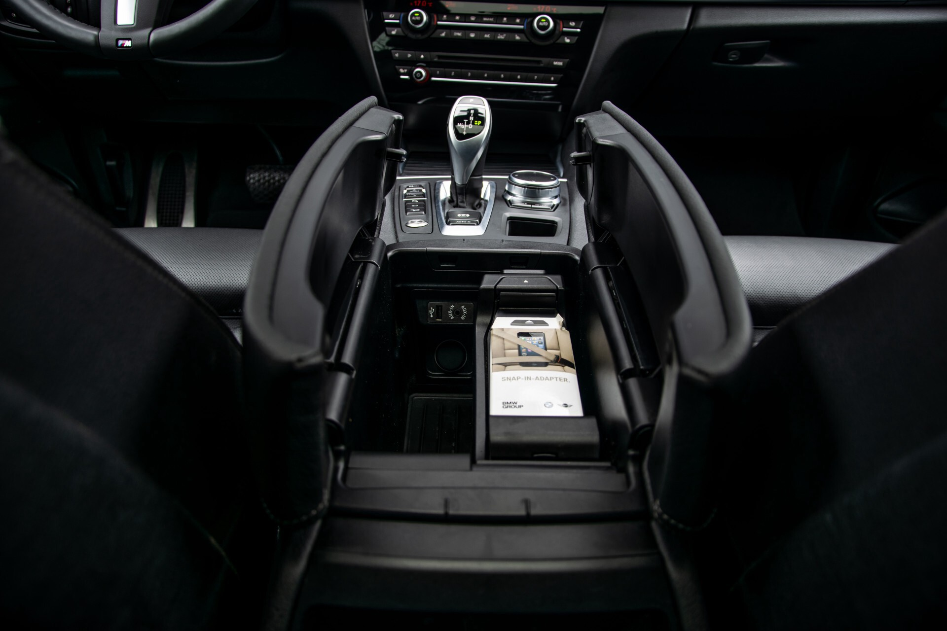 BMW X6 xDrive 40d M-sport Full Options Aut8 Foto 44