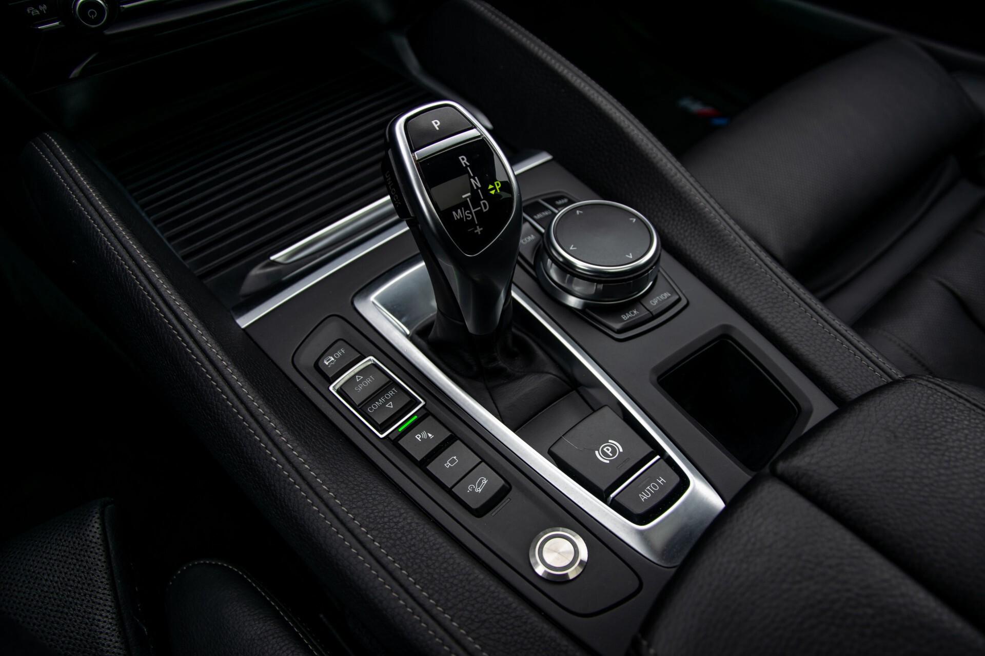 BMW X6 xDrive 40d M-sport Full Options Aut8 Foto 45