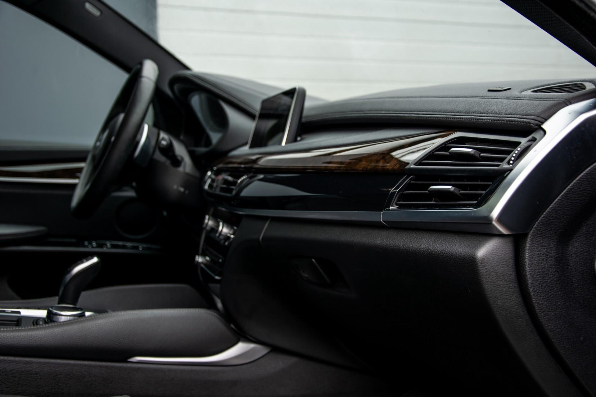 BMW X6 xDrive 40d M-sport Full Options Aut8 Foto 48