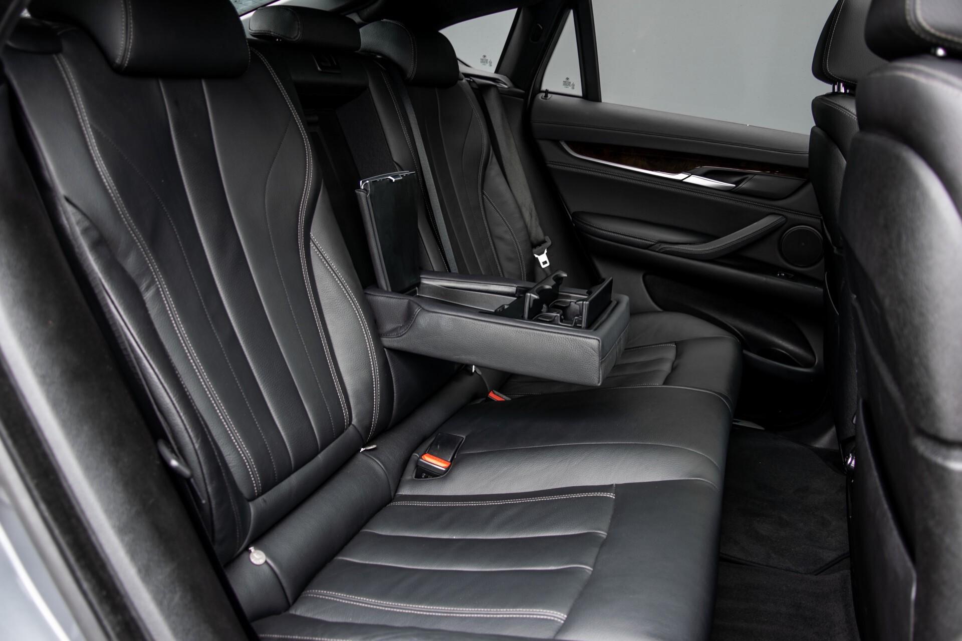 BMW X6 xDrive 40d M-sport Full Options Aut8 Foto 5