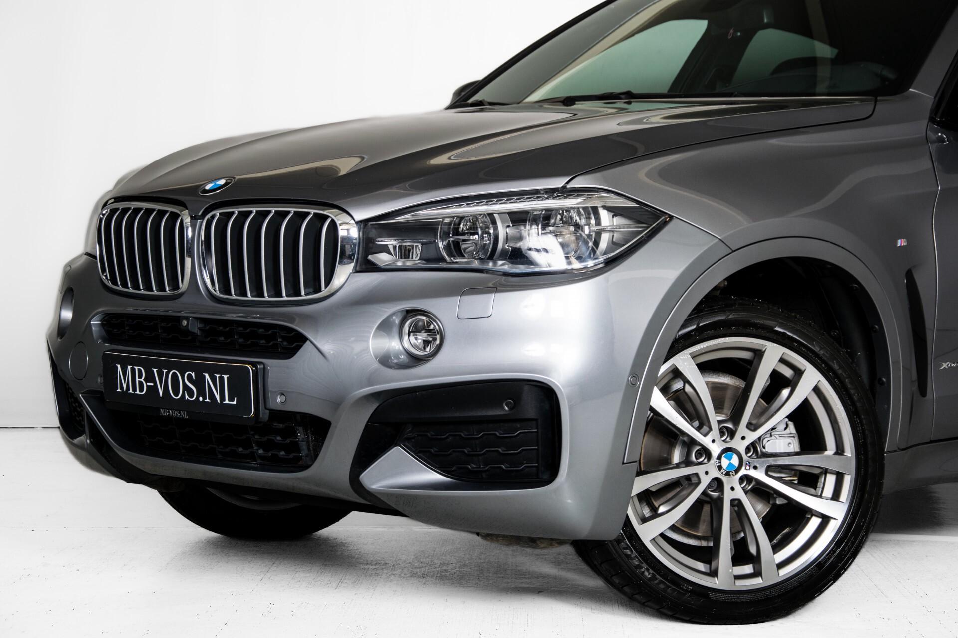 BMW X6 xDrive 40d M-sport Full Options Aut8 Foto 55