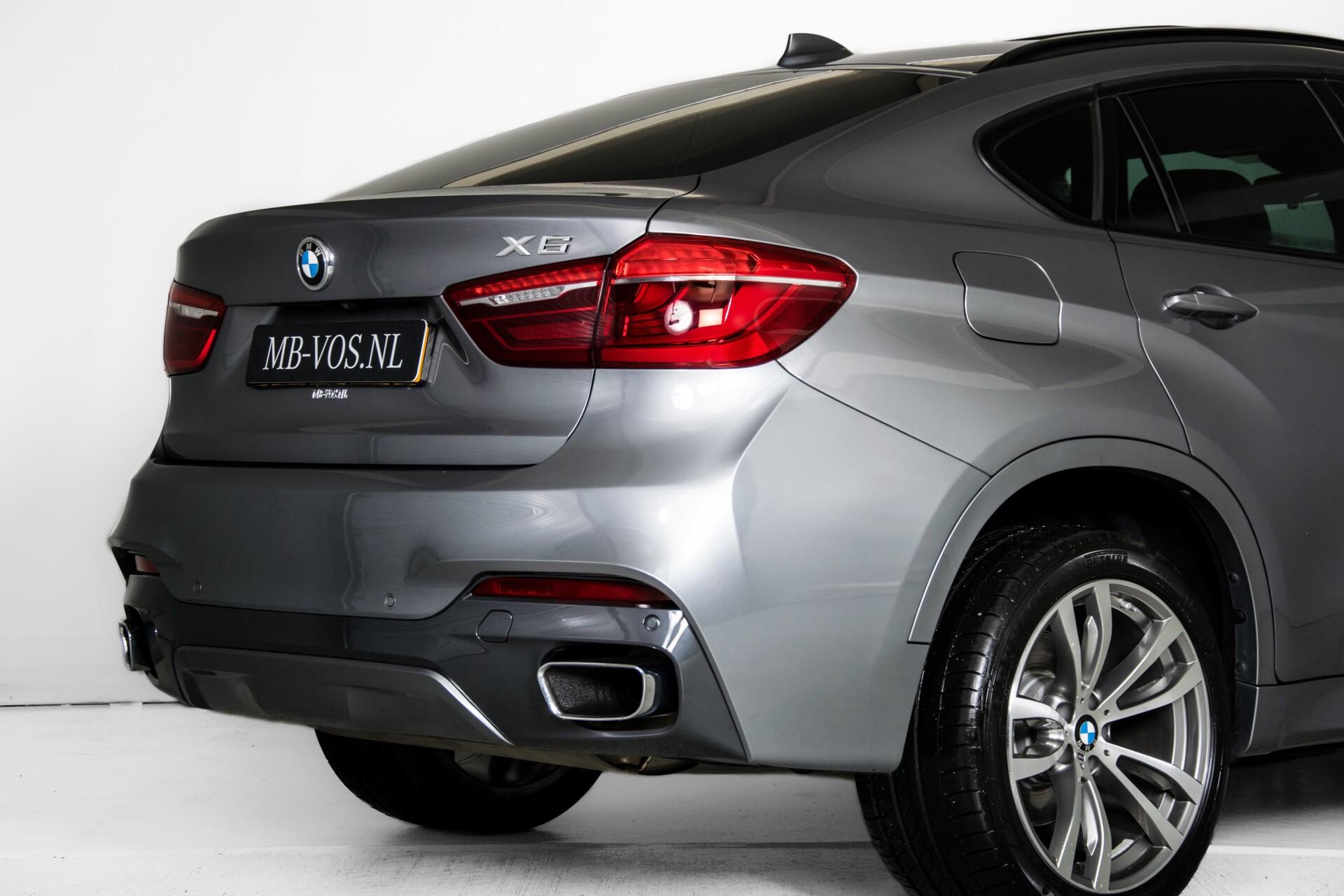 BMW X6 xDrive 40d M-sport Full Options Aut8 Foto 56