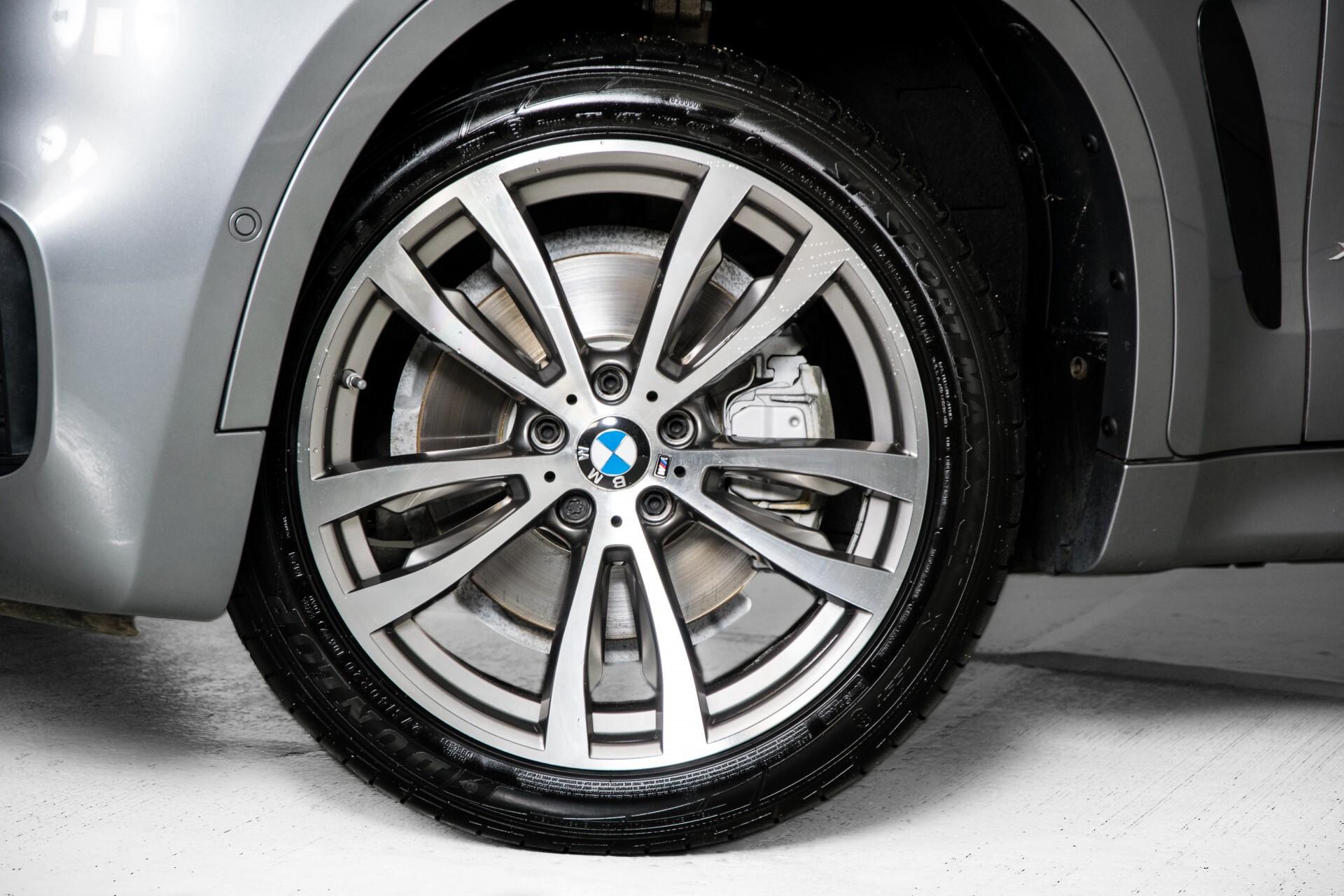 BMW X6 xDrive 40d M-sport Full Options Aut8 Foto 57
