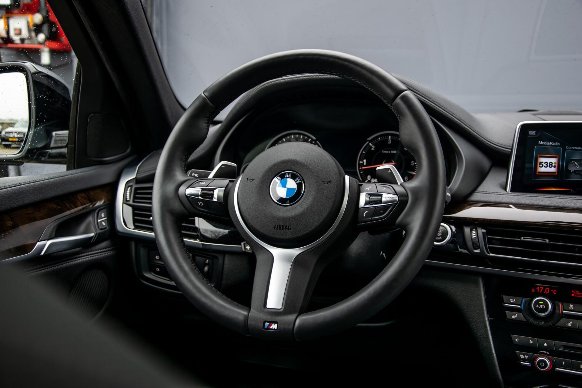 BMW X6 xDrive 40d M-sport Full Options Aut8 Foto 7