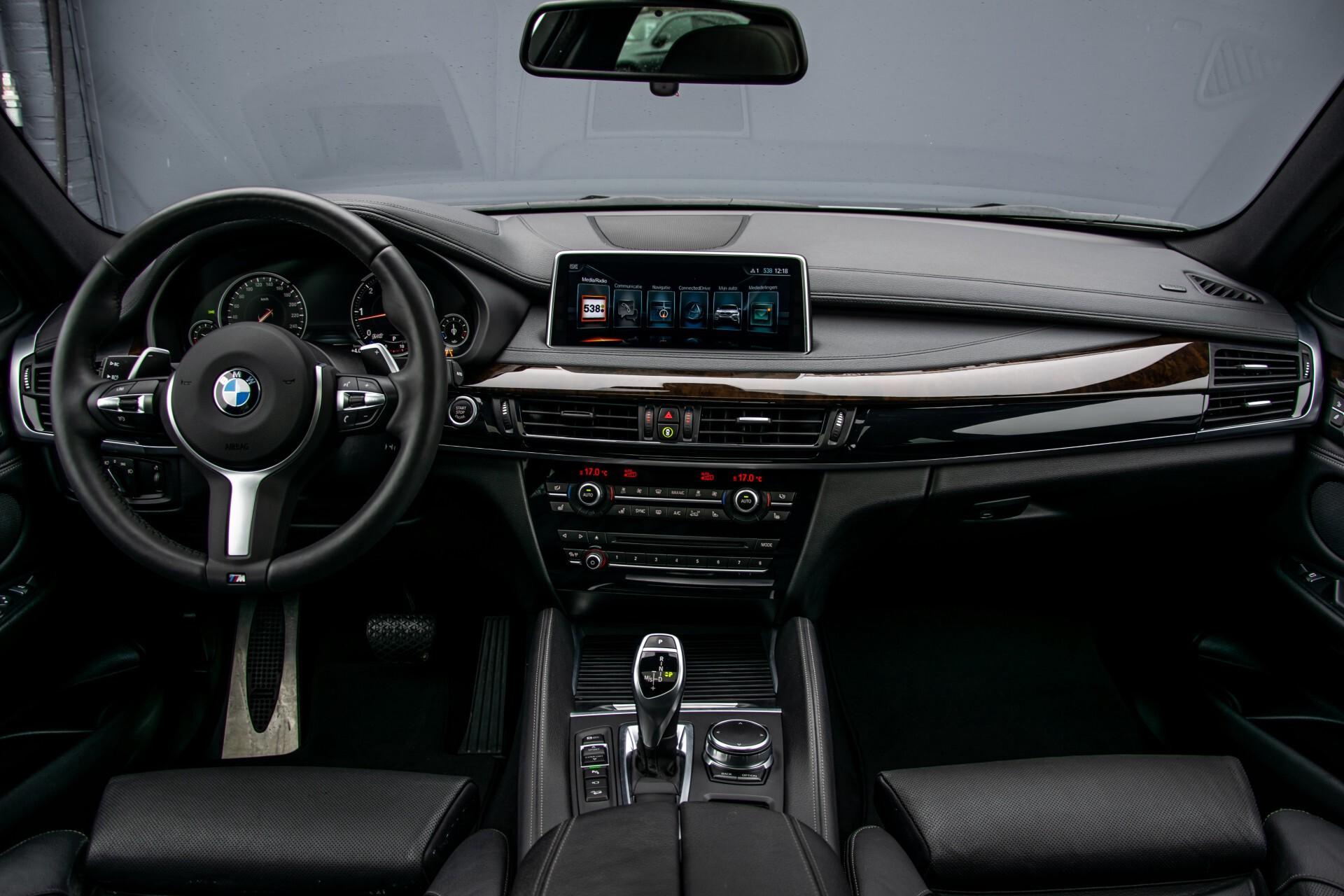 BMW X6 xDrive 40d M-sport Full Options Aut8 Foto 9