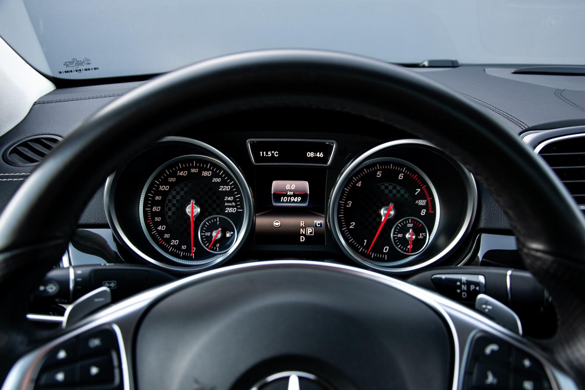 "Mercedes-Benz GLE 43 AMG 4-M Active Curve System/Distronic/Panorama/22"" Aut9 Foto 13"